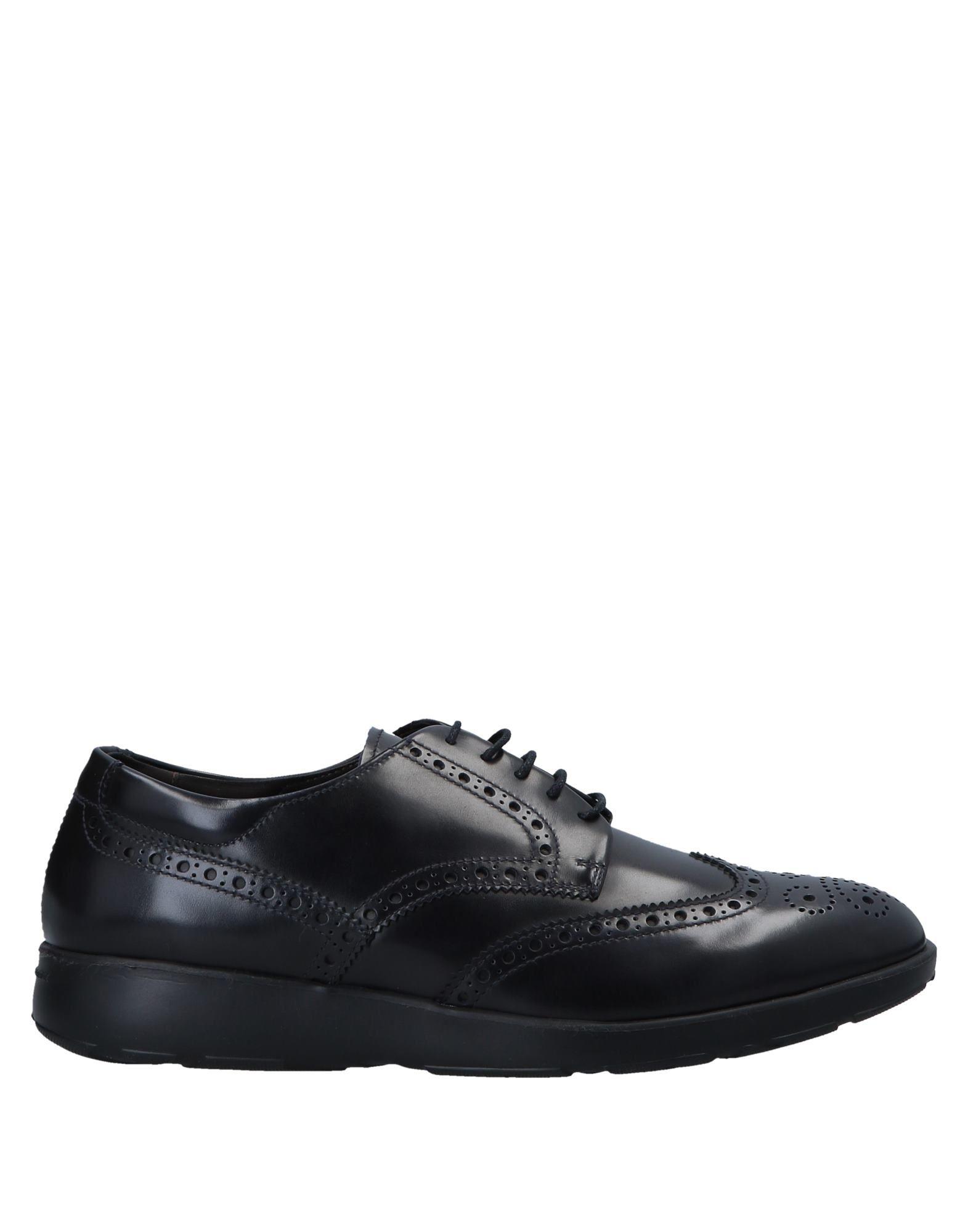 Fratelli Rossetti Schnürschuhe Herren  11550043TF Gute Qualität beliebte Schuhe