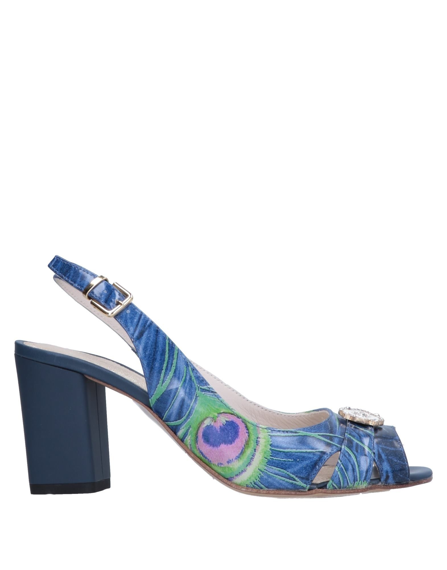 Loretta Pettinari Sandalen Damen  11550049WQ Gute Qualität beliebte Schuhe