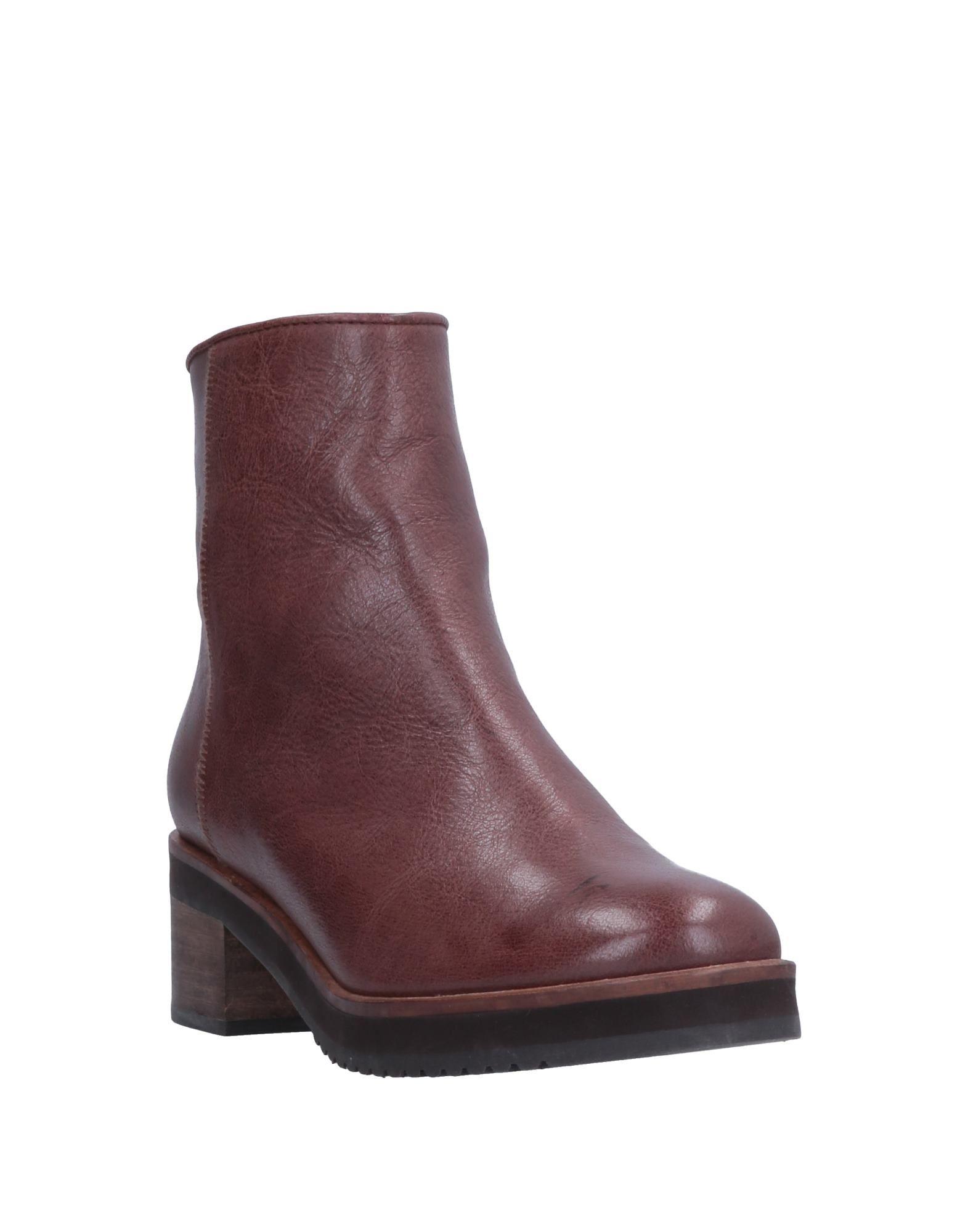 Stilvolle billige Schuhe Damen Anaid Kupuri Stiefelette Damen Schuhe  11550051RU f7d1ba