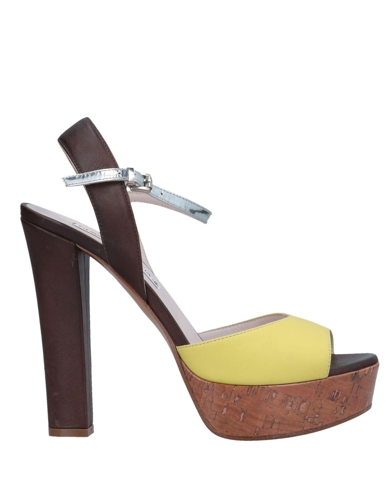 Guido Sgariglia Sgariglia Sandals - Women Guido Sgariglia Sgariglia Sandals online on  United Kingdom - 11550070PJ c01b4f