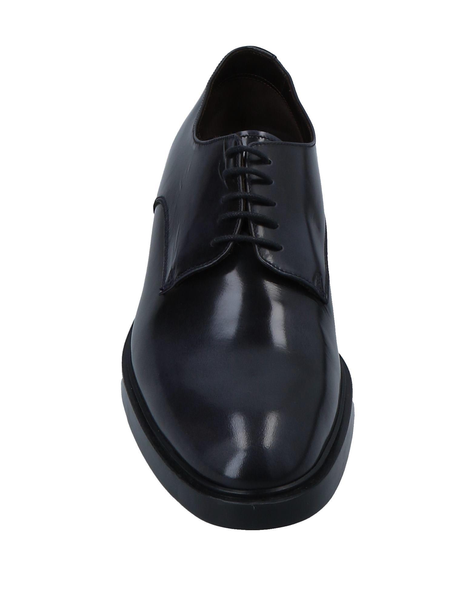 Fratelli Rossetti Schnürschuhe Herren  11550079OQ Gute Qualität beliebte Schuhe