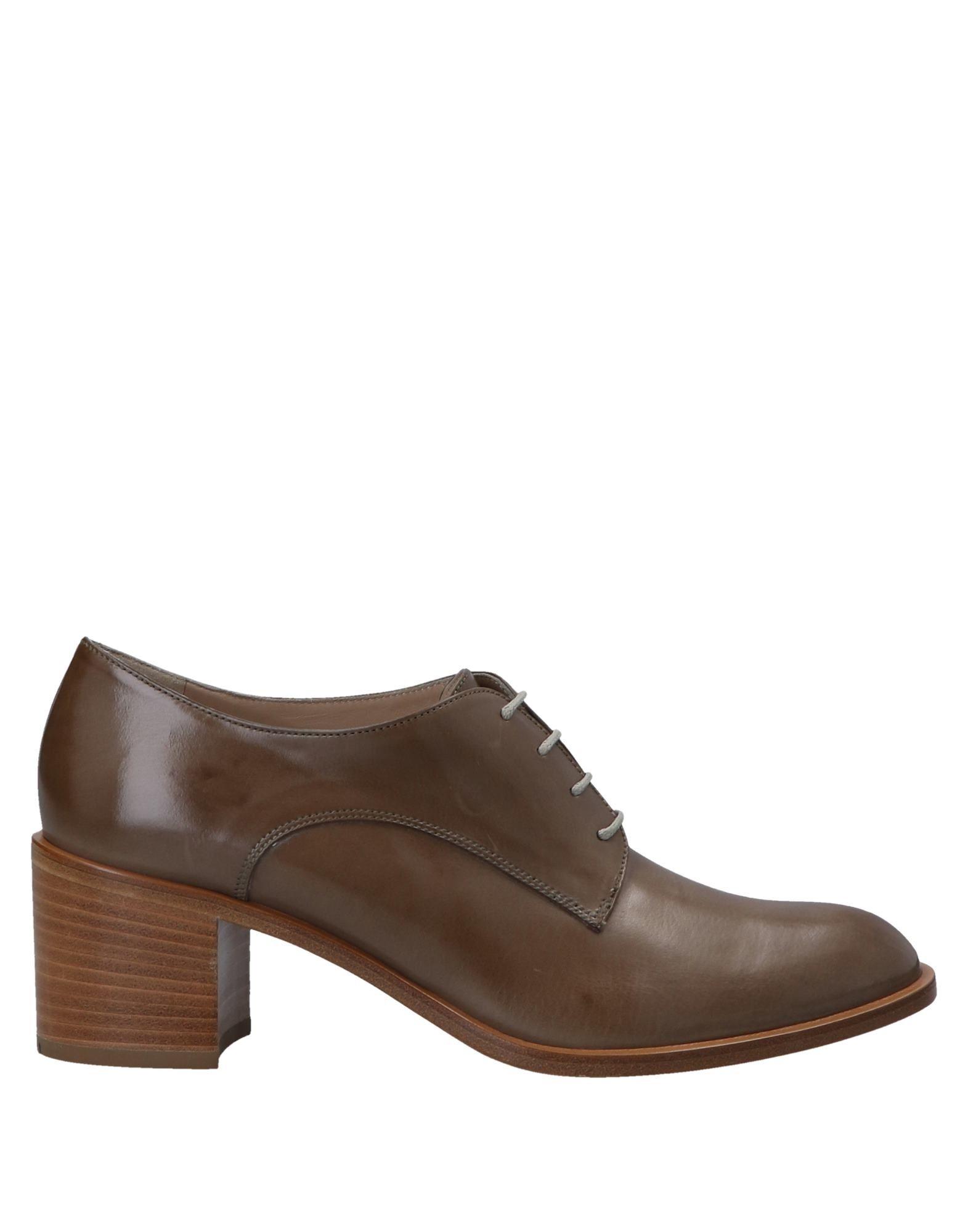 Rabatt Schuhe Fratelli Rossetti  Schnürschuhe Damen  Rossetti 11550089KI 1a02e5