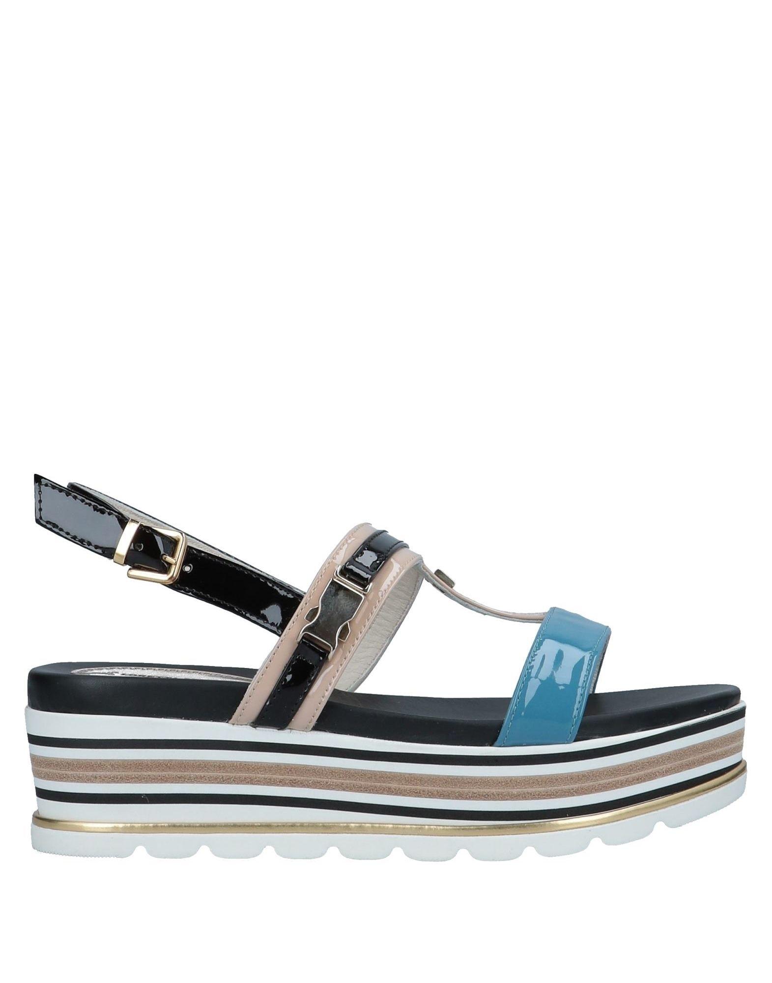 Loretta Pettinari Sandalen Damen beliebte  11550100SI Gute Qualität beliebte Damen Schuhe 44c2cd