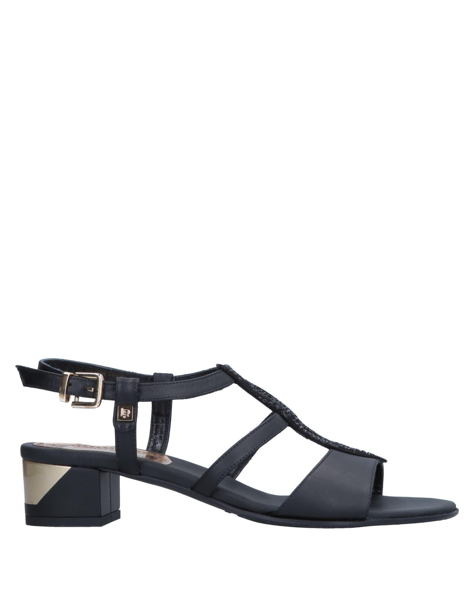 Loretta Pettinari Sandalen Damen  11550105EB Gute Qualität beliebte Schuhe