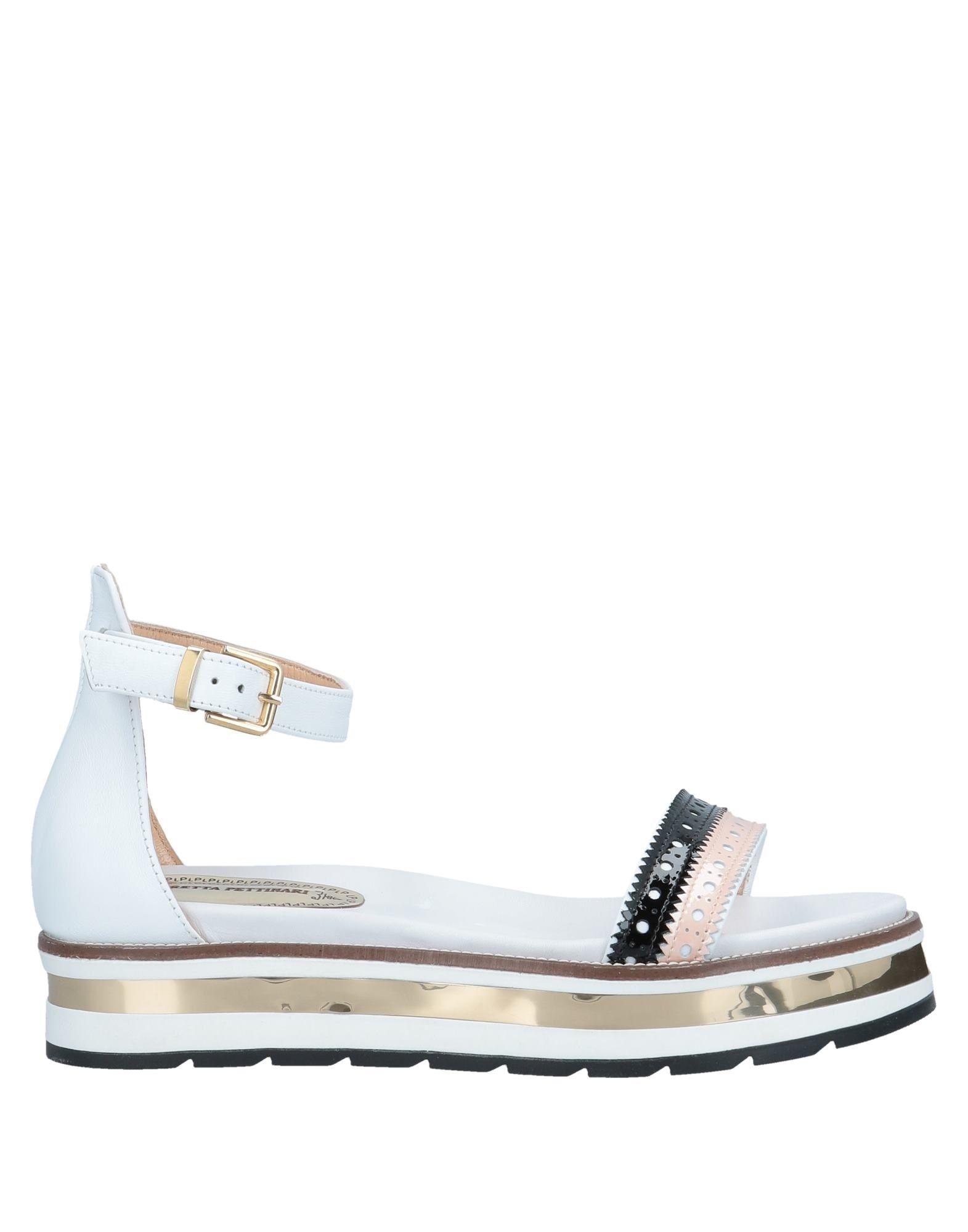 Loretta Pettinari Sandalen Damen  11550121QL Gute Qualität beliebte Schuhe