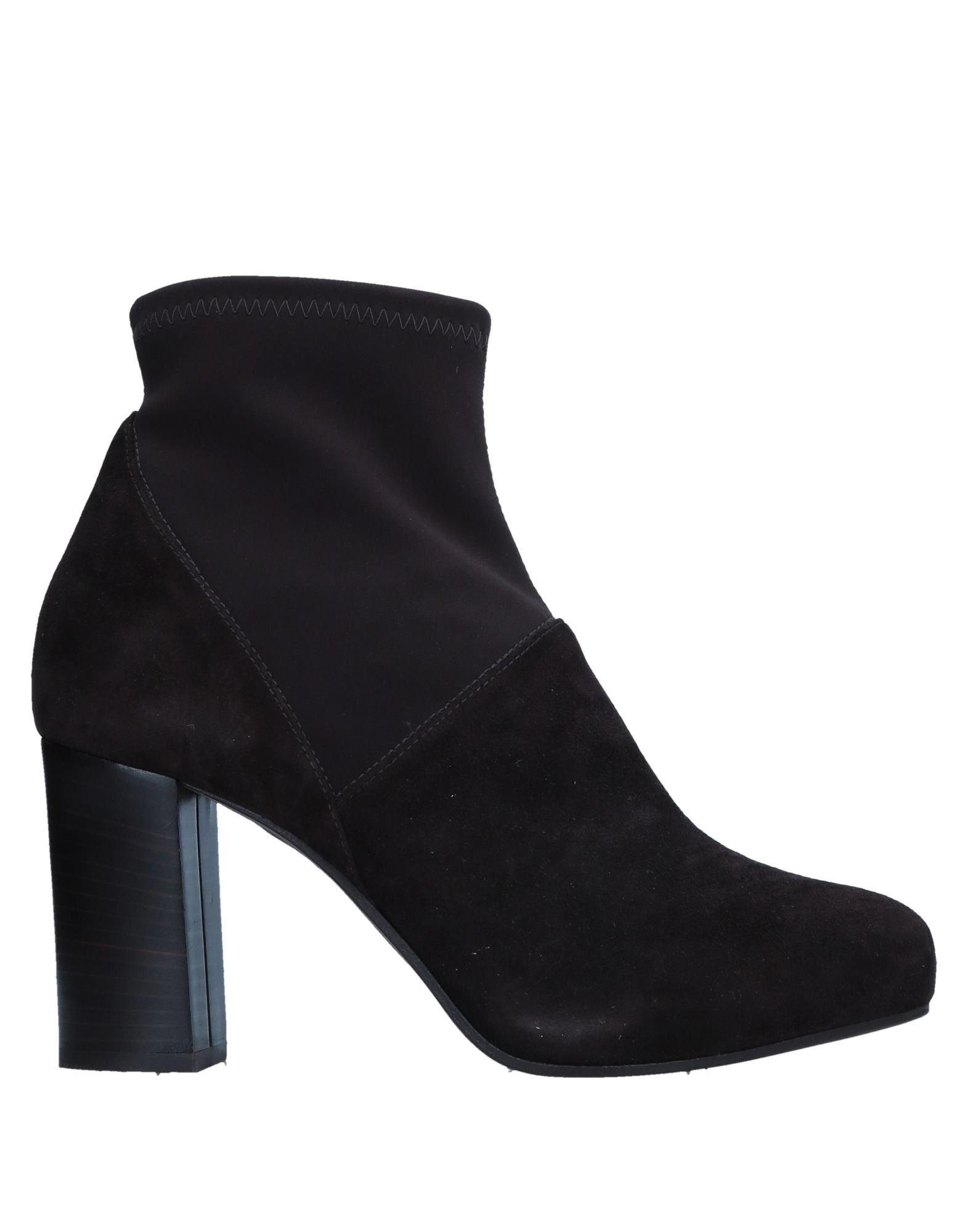 Gut um billige Schuhe zu tragenThomas Roma Stiefelette Damen  11550127OJ