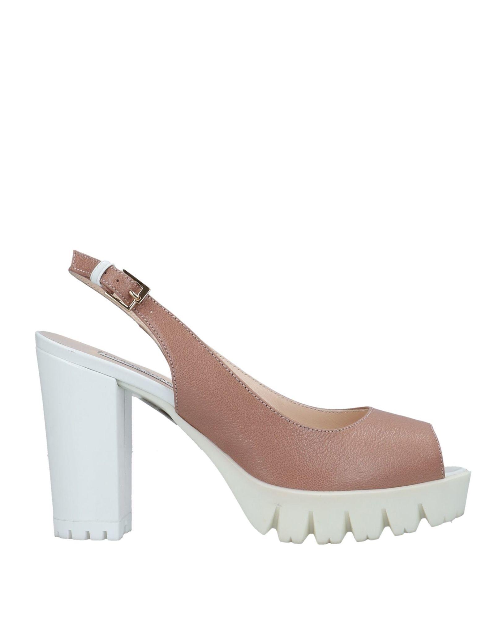 Guido Sgariglia Sandals - Women Guido  Sgariglia Sandals online on  Guido United Kingdom - 11550145LQ 564d53
