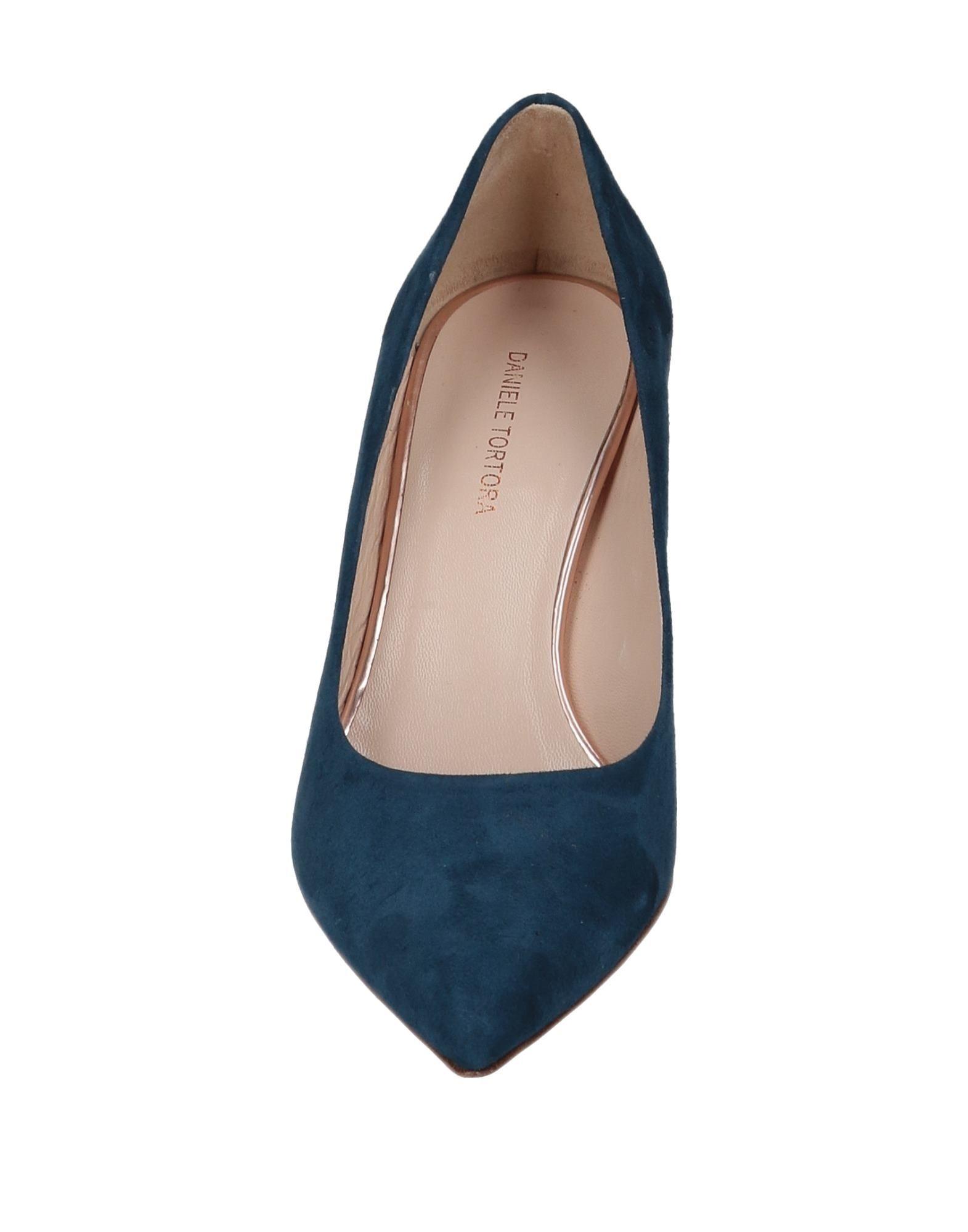 Daniele Tortora Gute Pumps Damen  11550163IW Gute Tortora Qualität beliebte Schuhe 918e7c