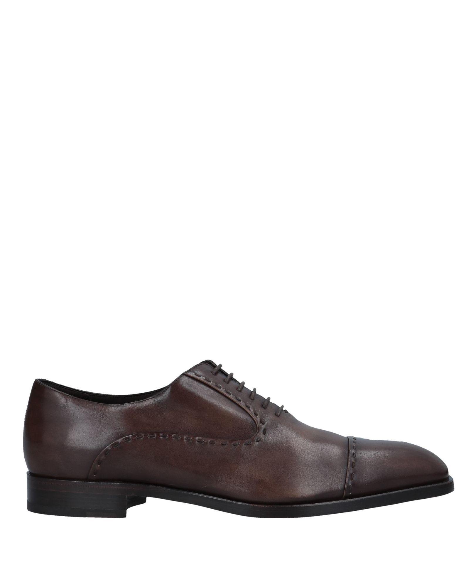 Fratelli Rossetti Schnürschuhe Herren  11550175XV Gute Qualität beliebte Schuhe