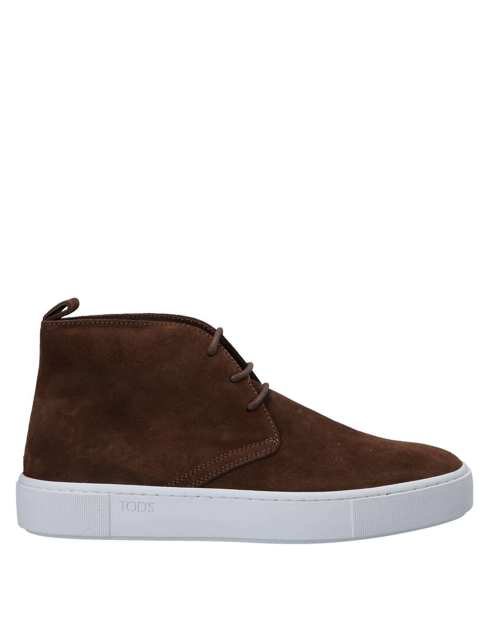 Tod's Stiefelette Herren  11550210NS Gute Qualität beliebte Schuhe