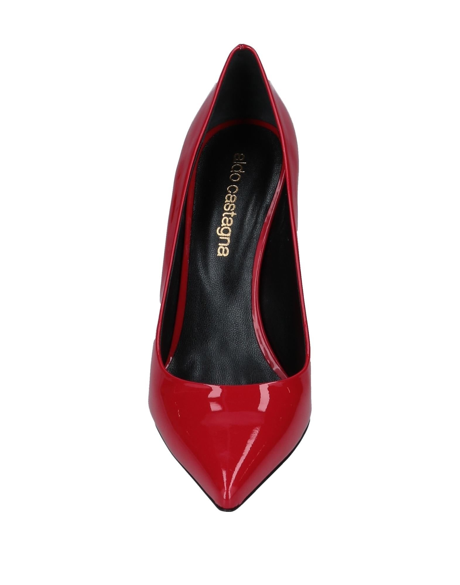 Gut um billige Schuhe  zu tragenAldo Castagna Pumps Damen  Schuhe 11550213IM ab02a7