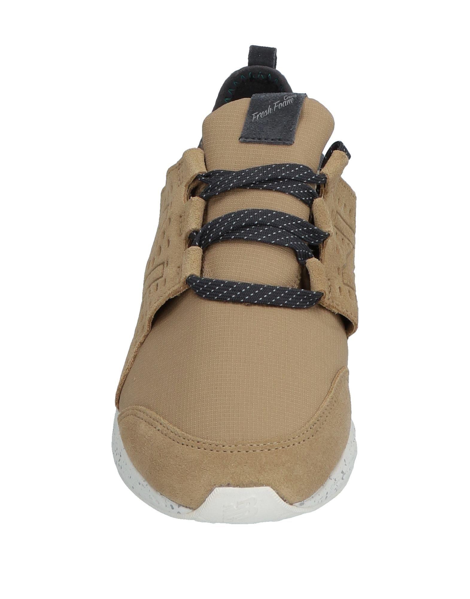 Rabatt Sneakers echte Schuhe New Balance Sneakers Rabatt Herren  11550222AE 70ed8c