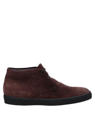 Zapatos de promoción hombre y mujer de promoción de por tiempo limitado Botín Fratelli Rossetti Hombre - Botines Fratelli Rossetti - 11550227LF Cacao 0041f1