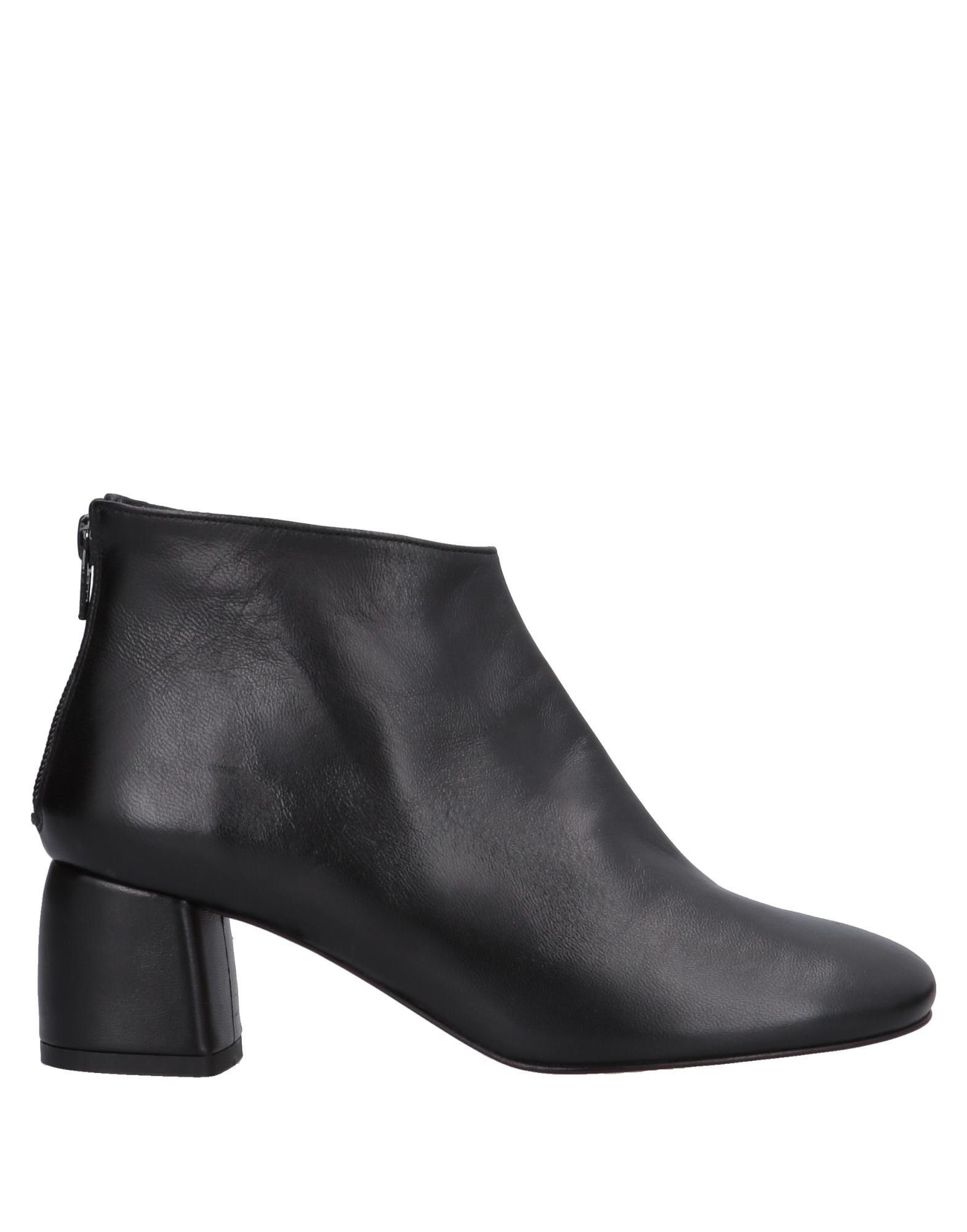 Gut um billige Schuhe Damen zu tragenO'dan Li Stiefelette Damen Schuhe  11550237HT 518036