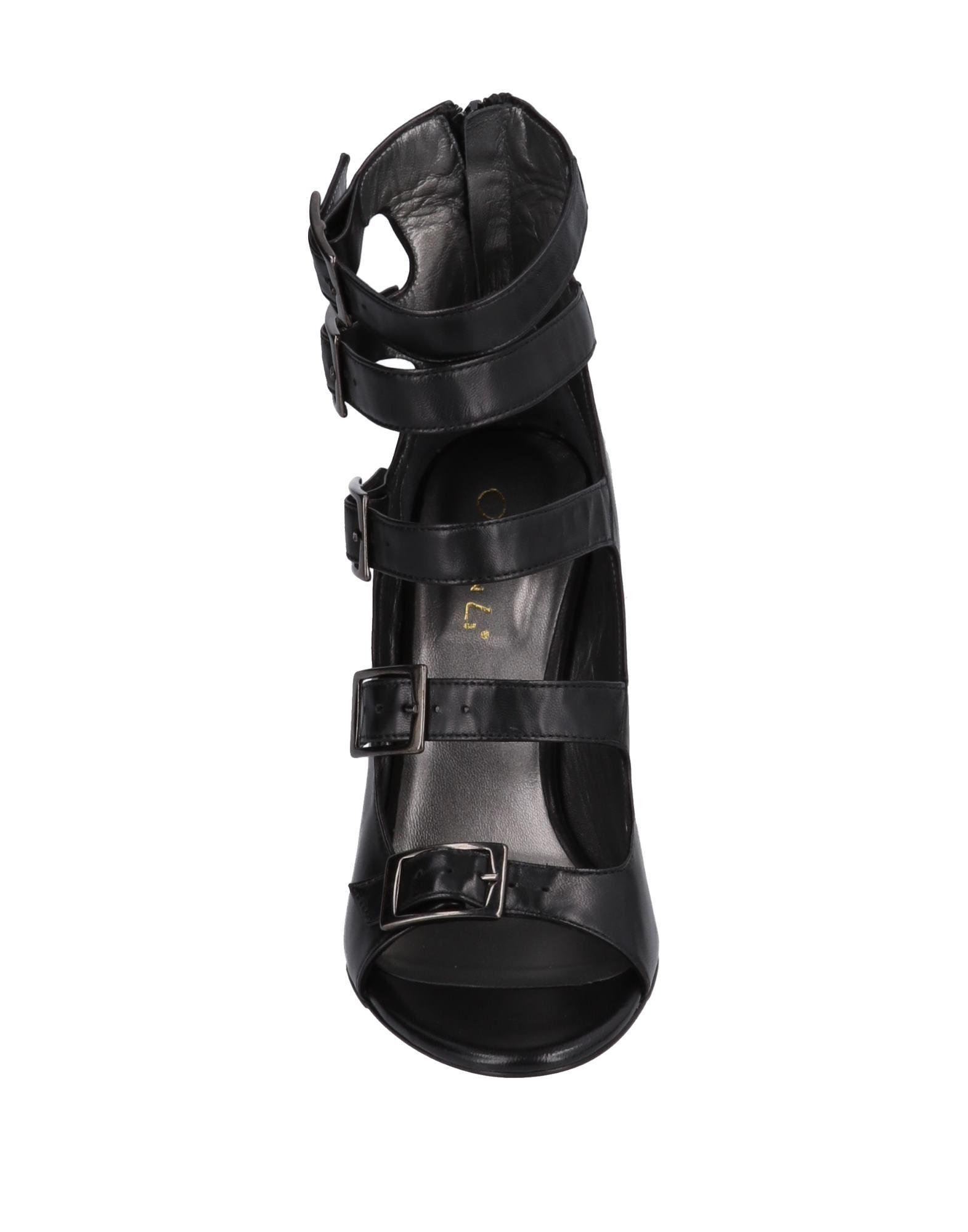 Gut um billige Damen Schuhe zu tragenO'dan Li Sandalen Damen billige  11550243CB effa03