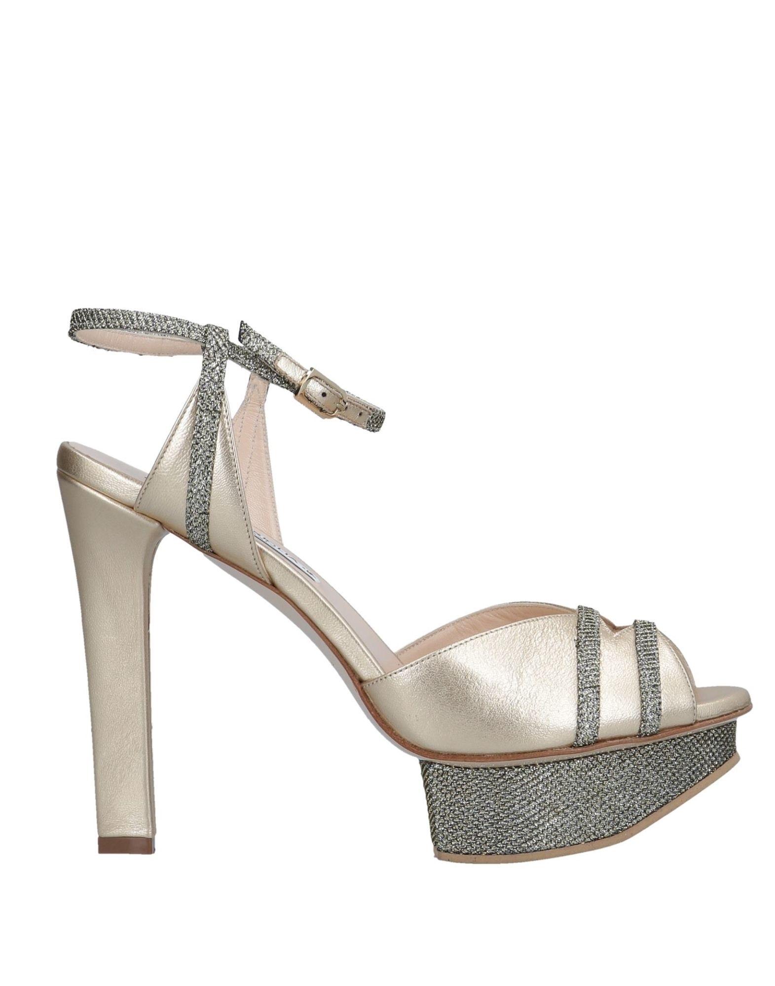 Stilvolle billige Schuhe Guido Sgariglia Sgariglia Sgariglia Sandalen Damen  11550246GJ 7f6ae9