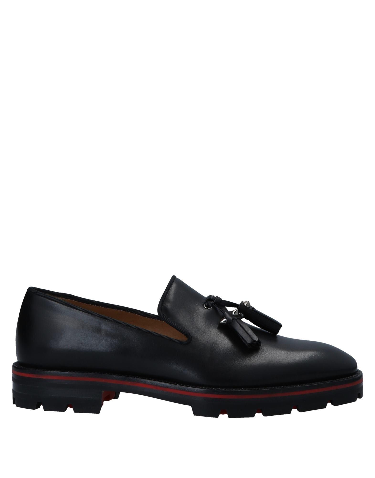 Christian Louboutin Mokassins Herren  11550250DF Gute Qualität beliebte Schuhe