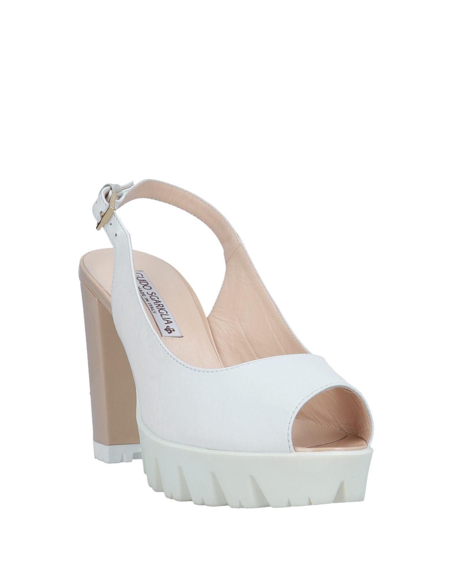 Stilvolle billige Schuhe  Guido Sgariglia Sandalen Damen  Schuhe 11550252KP 06a1e0