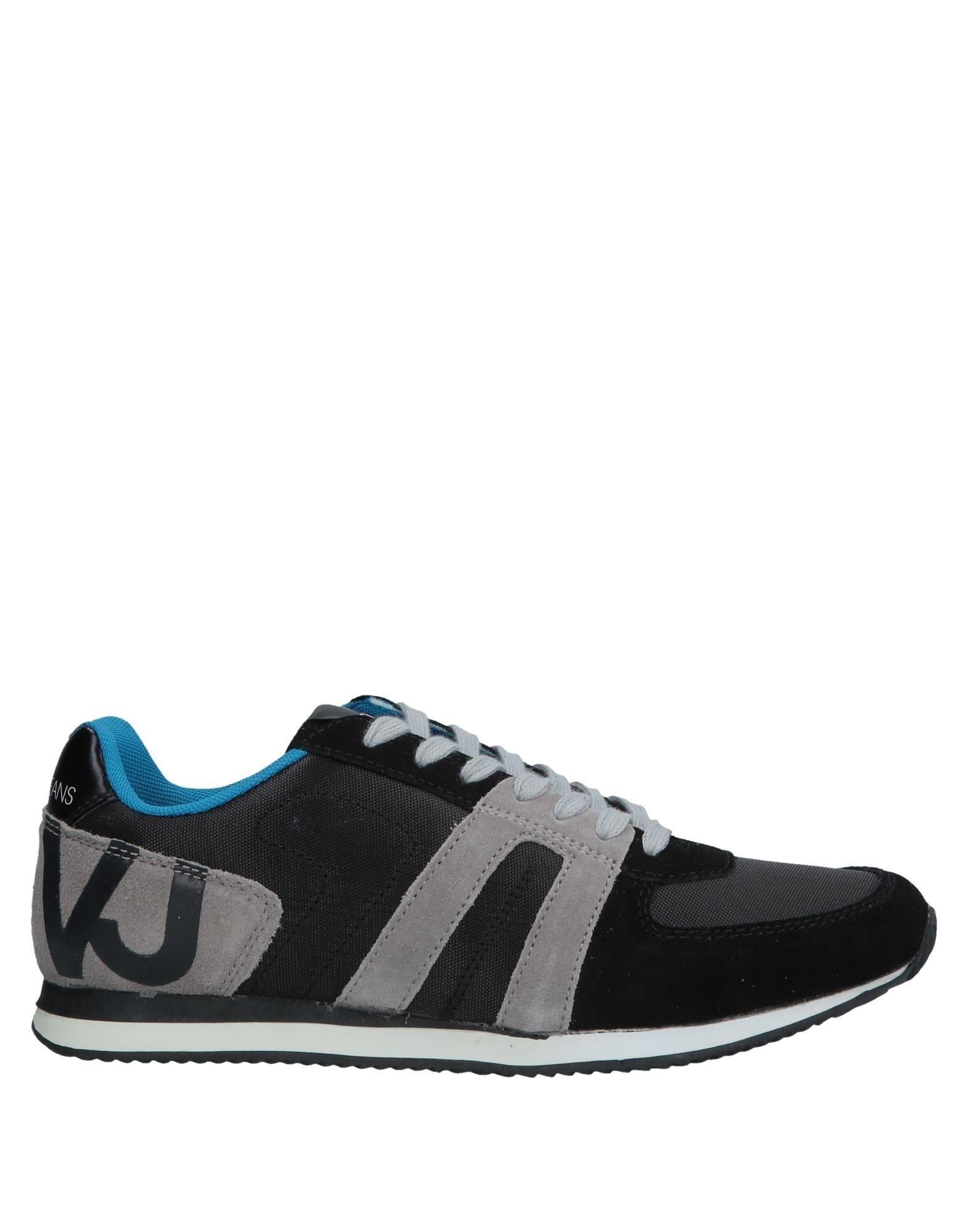Rabatt echte Schuhe Versace Jeans Sneakers Herren  11550273SC