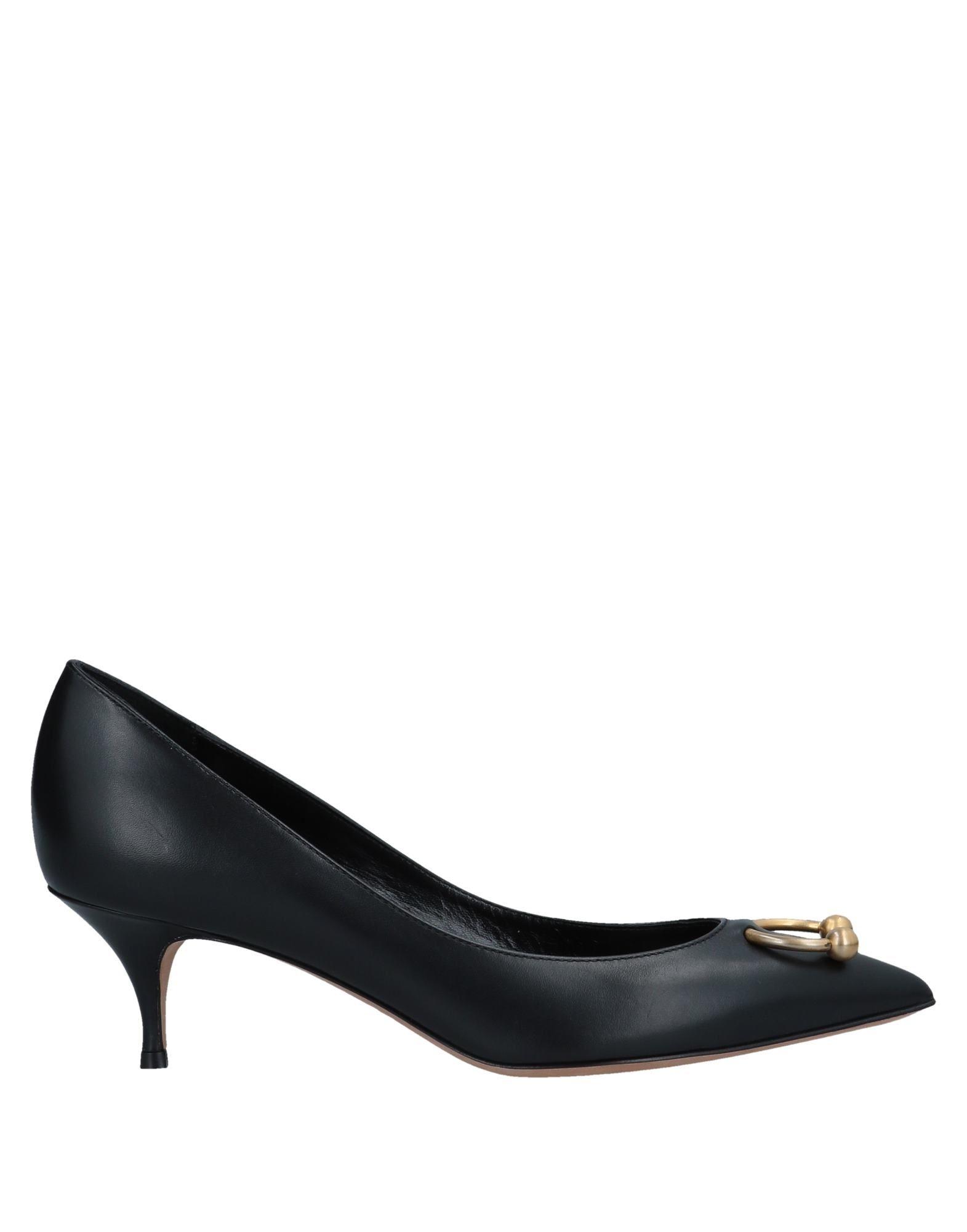 Stilvolle billige Schuhe Red(V) Pumps Damen  11550283KS