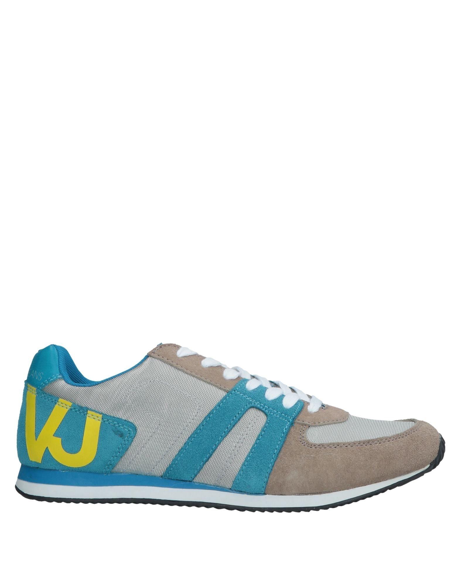 Rabatt Jeans echte Schuhe Versace Jeans Rabatt Sneakers Herren  11550293LW 67161d