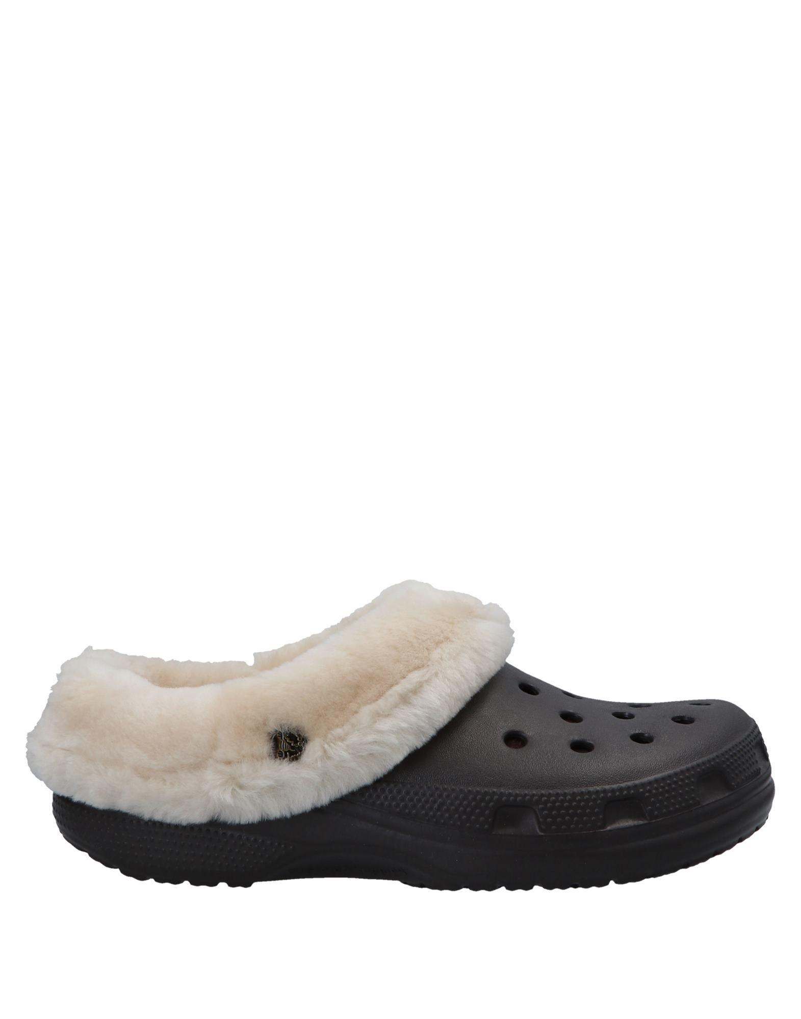 Rabatt echte Schuhe Crocs Sandalen Herren  11550295CU