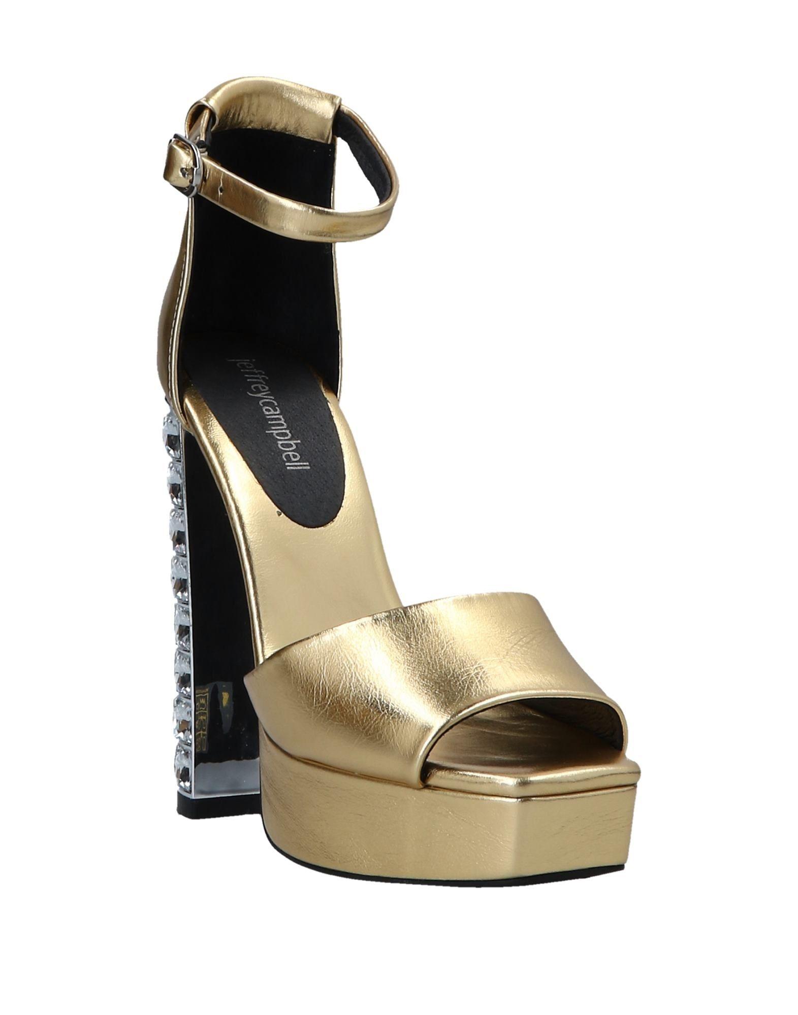Gut um billige Schuhe zu tragenJeffrey 11550302PG Campbell Sandalen Damen  11550302PG tragenJeffrey 7e4d31