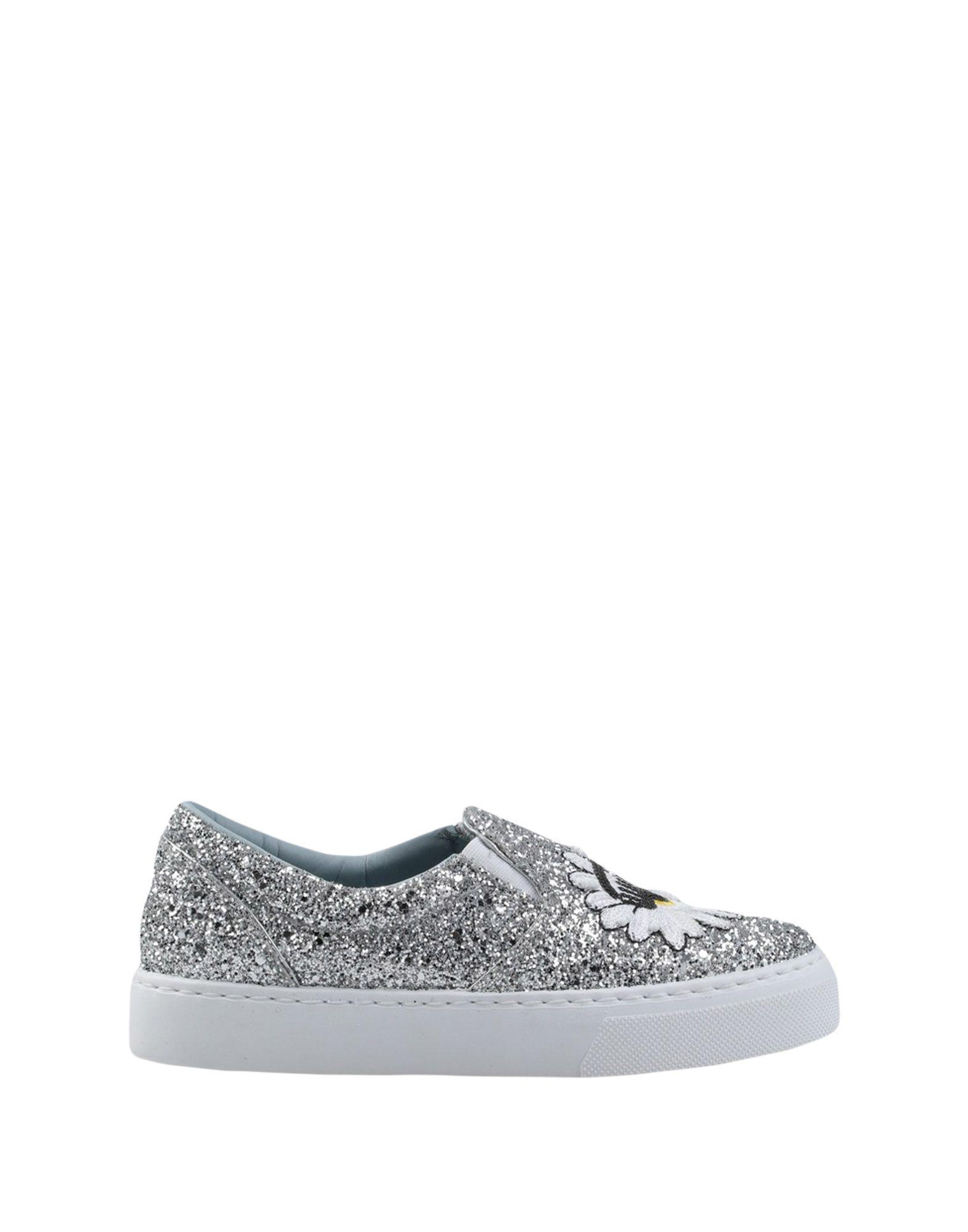 Stilvolle billige Damen Schuhe Chiara Ferragni Sneakers Damen billige  11550334RX 5f9eda