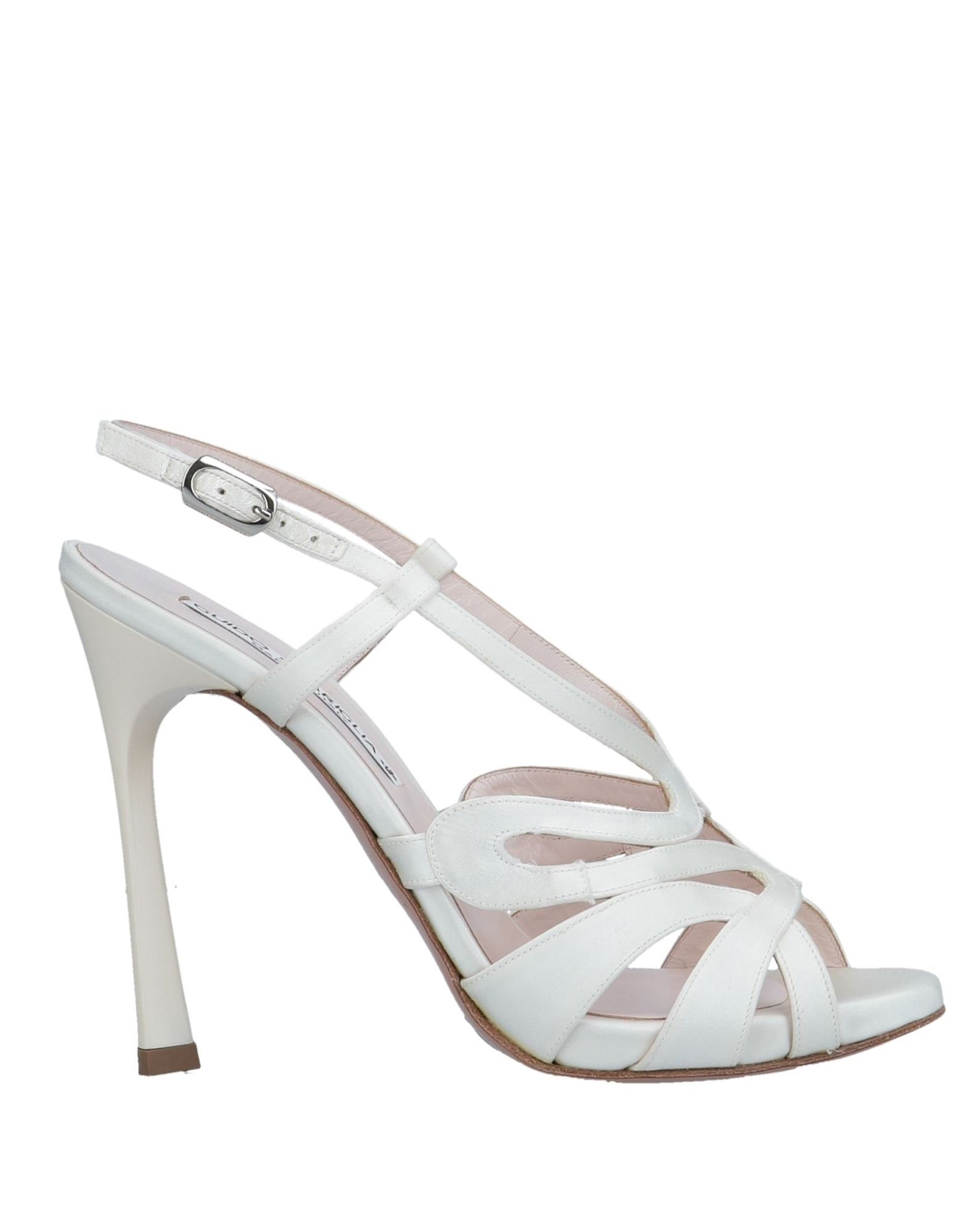 Stilvolle billige Schuhe Guido Sgariglia Sandalen Damen  11550337HK