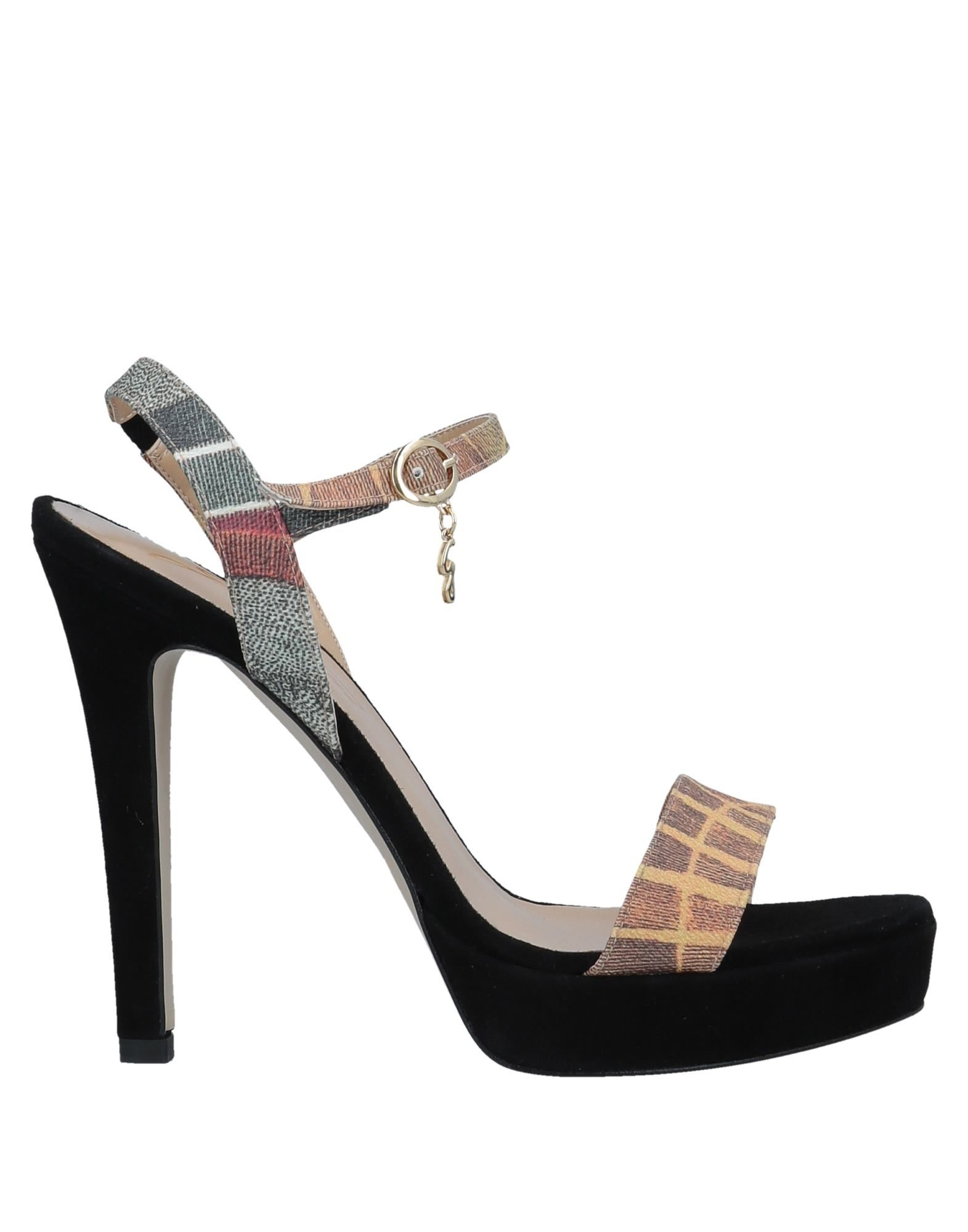 Gattinoni Sandals - Women Gattinoni Sandals online - on  United Kingdom - online 11550342JN e93fc6