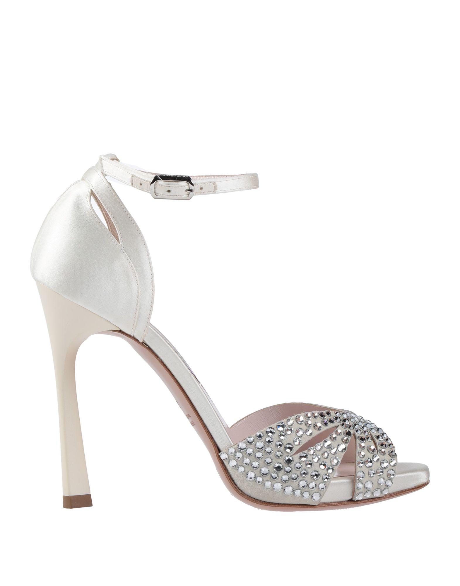 Guido Sgariglia Sandals - Women Guido  Sgariglia Sandals online on  Guido Australia - 11550344XN 47570d