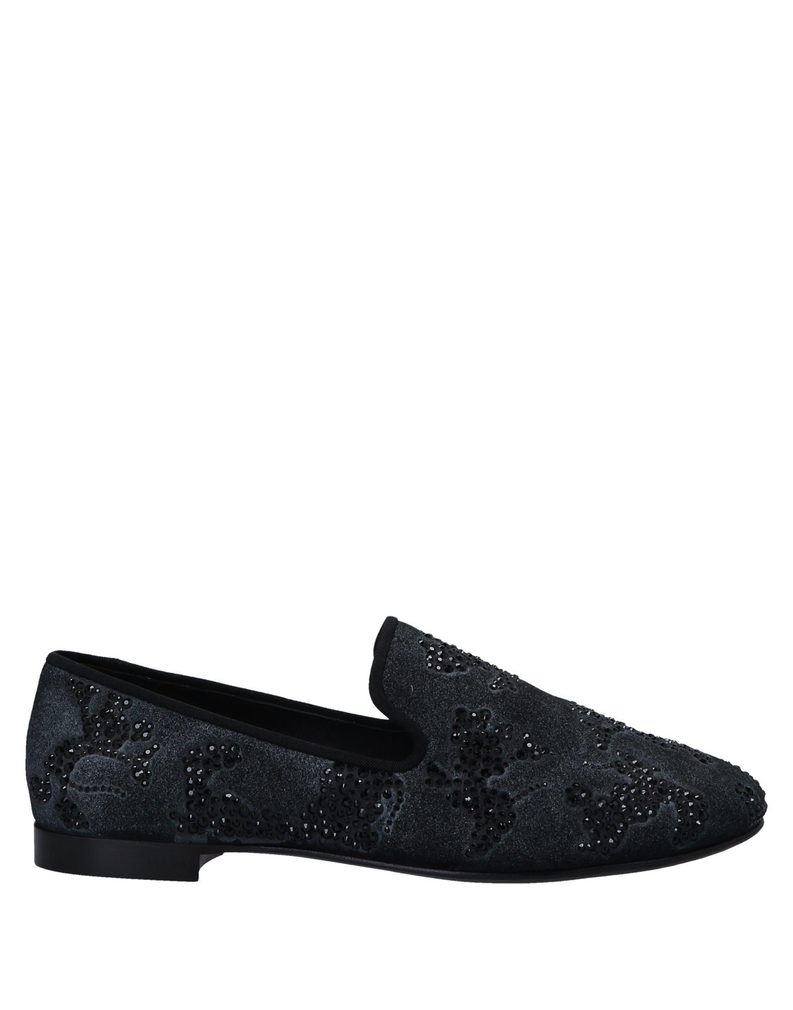 Giuseppe 11550348AX Zanotti Mokassins Herren  11550348AX Giuseppe Gute Qualität beliebte Schuhe decf24