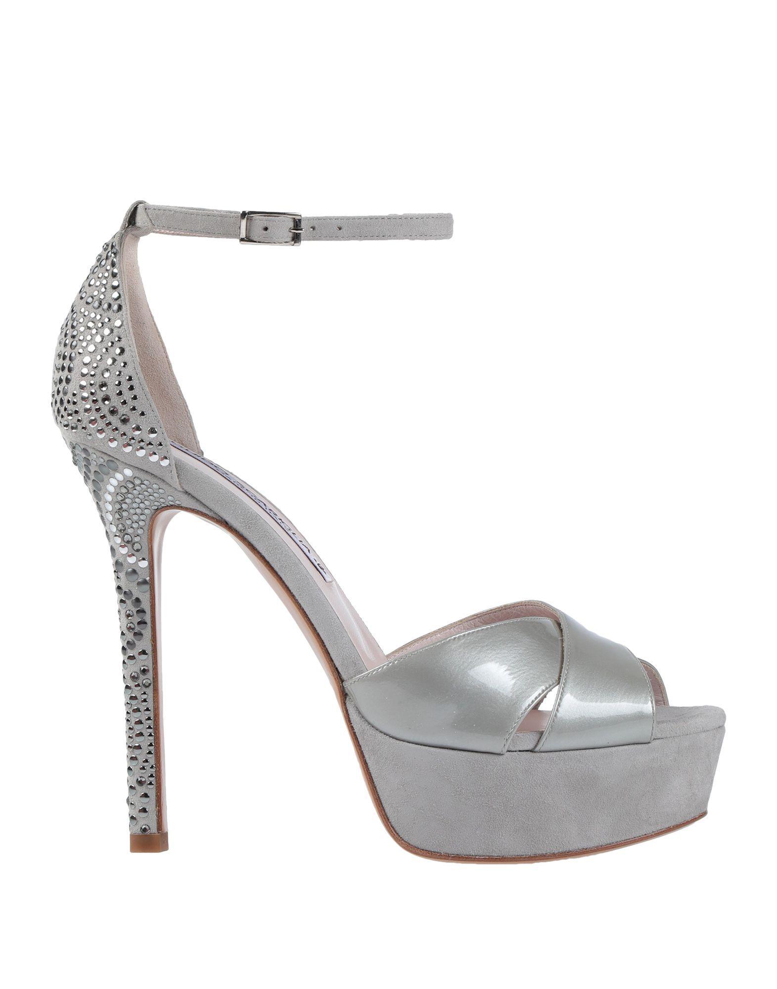 Stilvolle billige Damen Schuhe Guido Sgariglia Sandalen Damen billige  11550359DQ 5ad37b