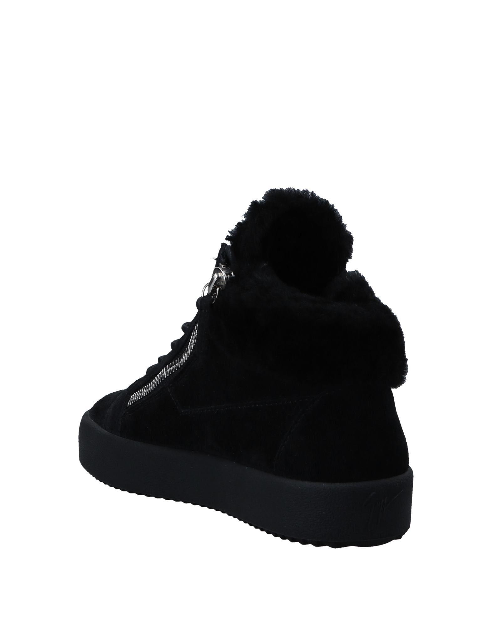 Giuseppe Zanotti Sneakers Herren  Schuhe 11550370WS Gute Qualität beliebte Schuhe  70143e