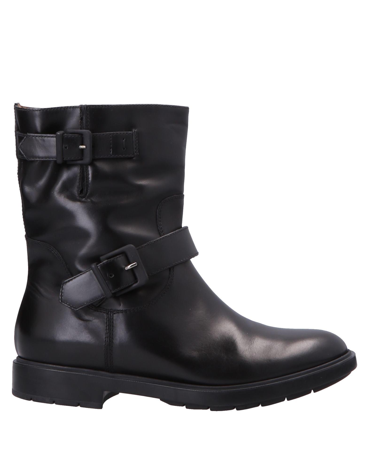 Rabatt Schuhe Fratelli Rossetti Stiefelette Damen  11550393BW