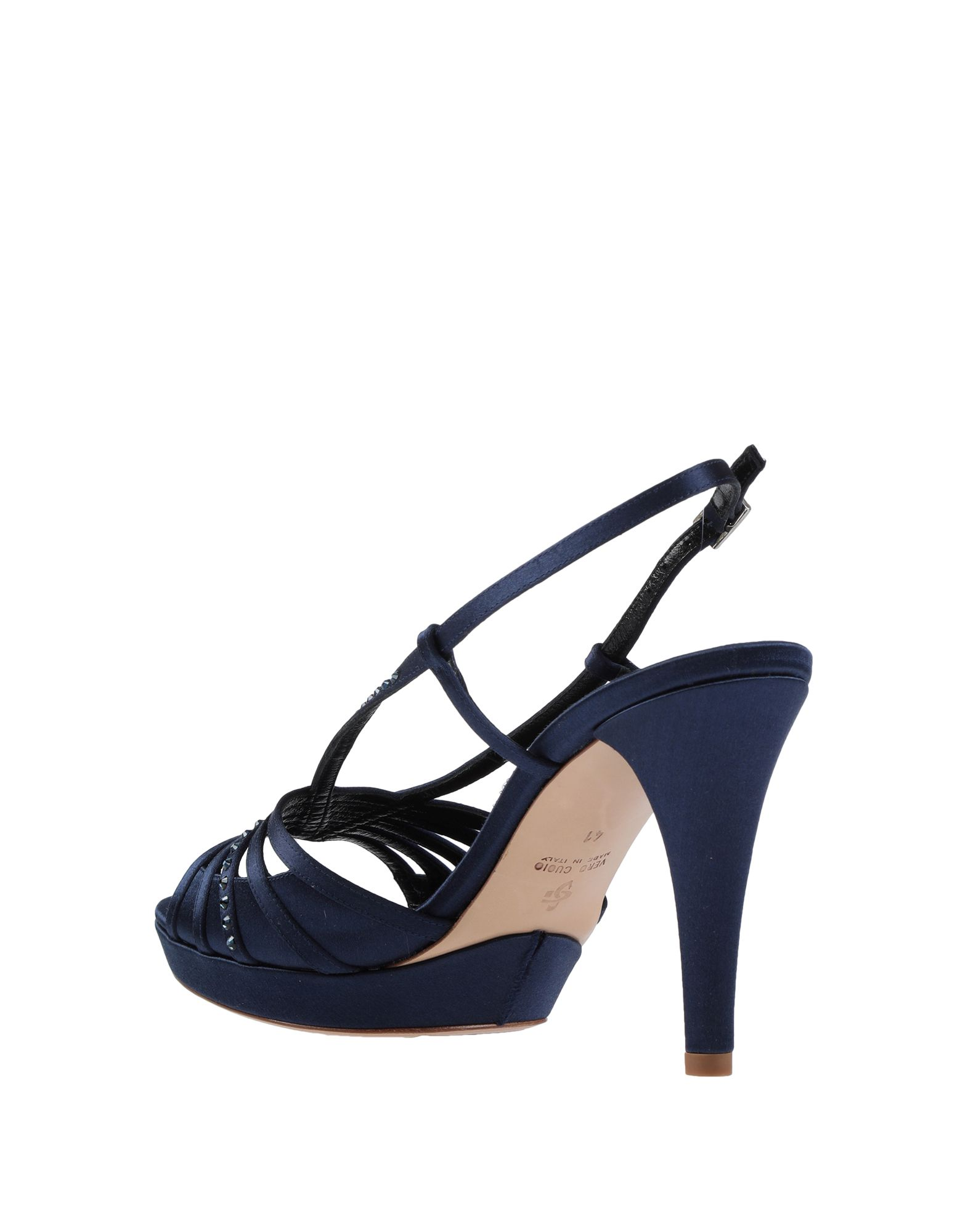 Stilvolle billige Schuhe  Guido Sgariglia Sandalen Damen  Schuhe 11550403TB 7cbfe6