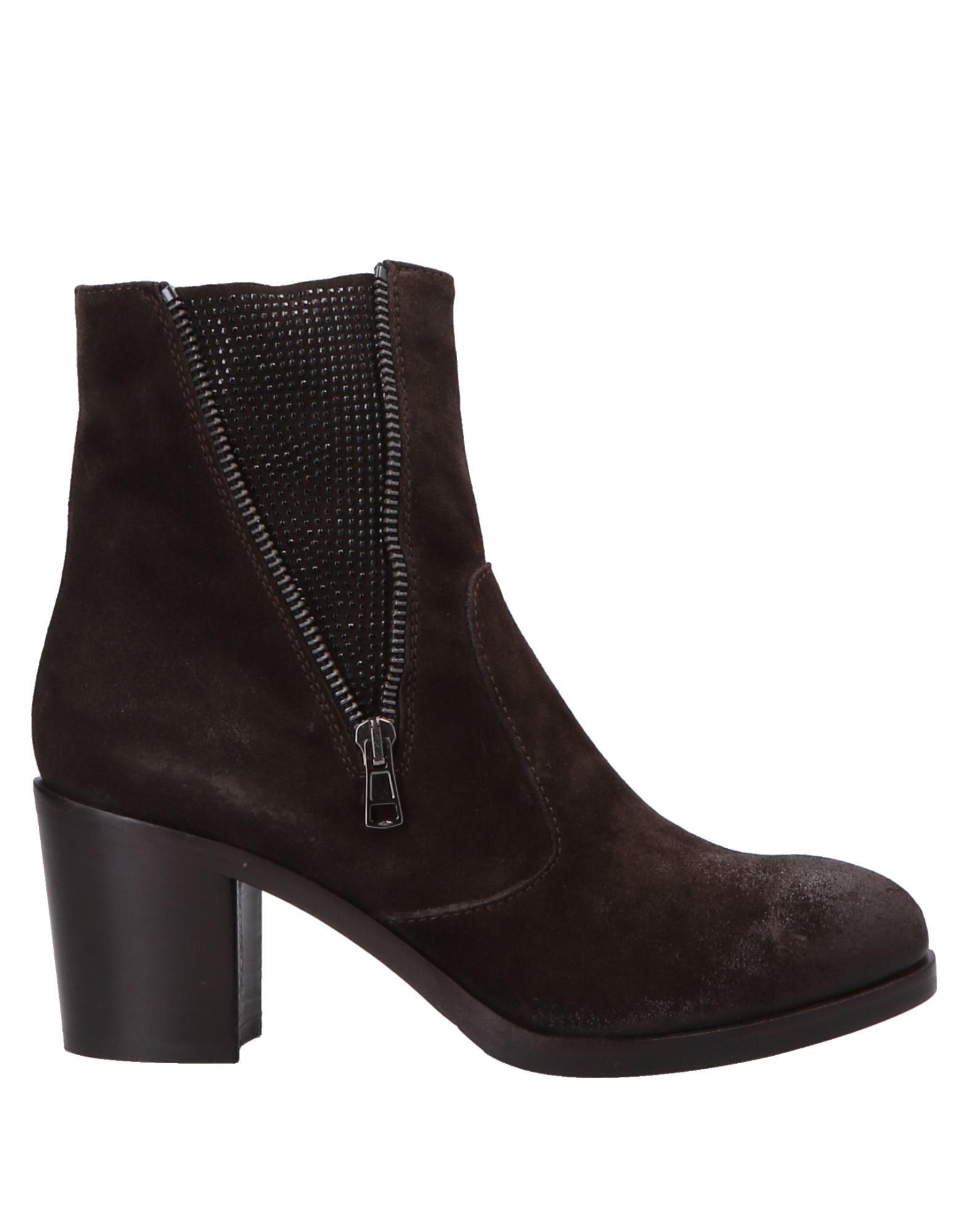 Stilvolle billige Schuhe Fru.It Stiefelette Damen  11550410QD