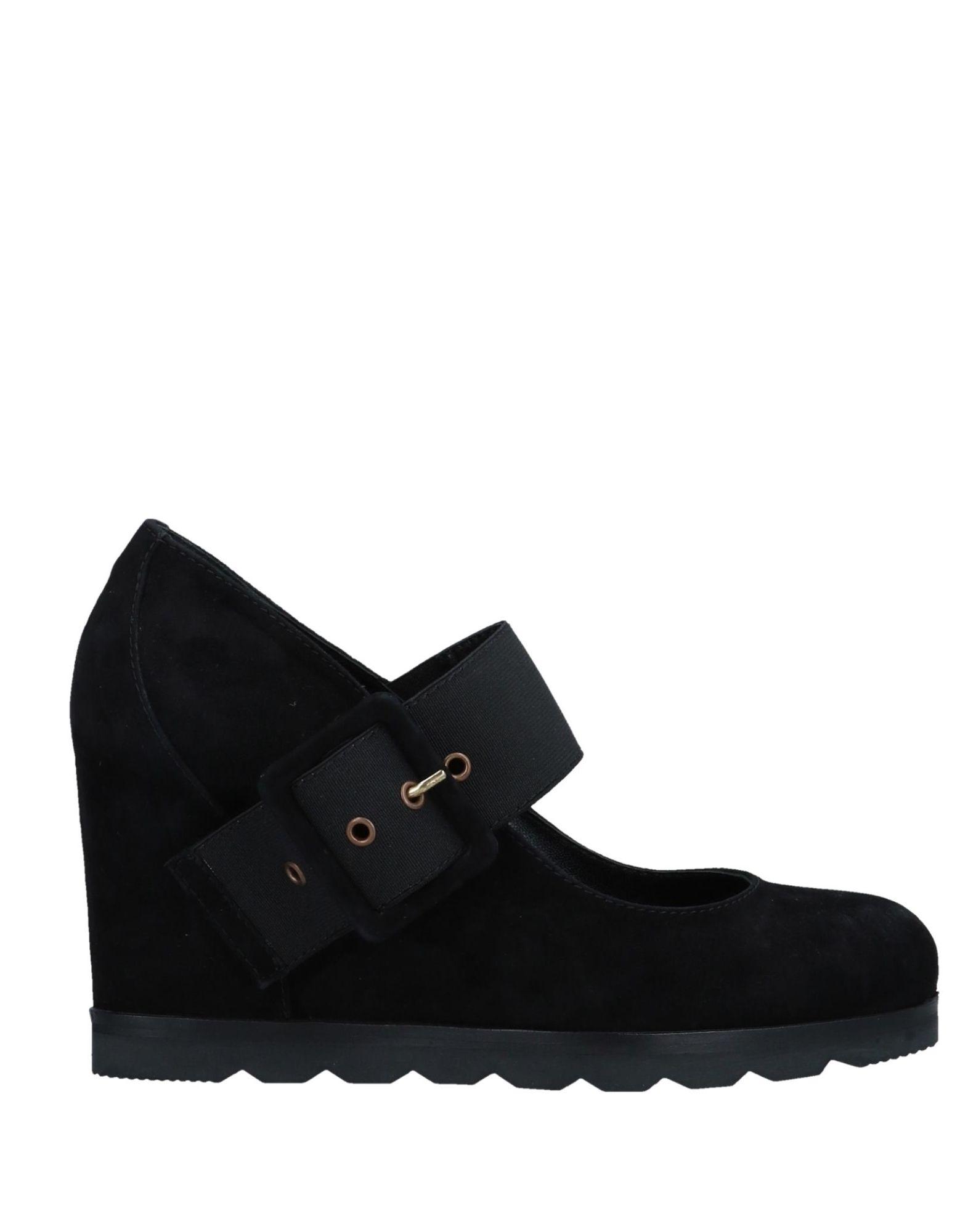 Stilvolle billige Schuhe Guido Sgariglia Pumps Damen  11550414IG