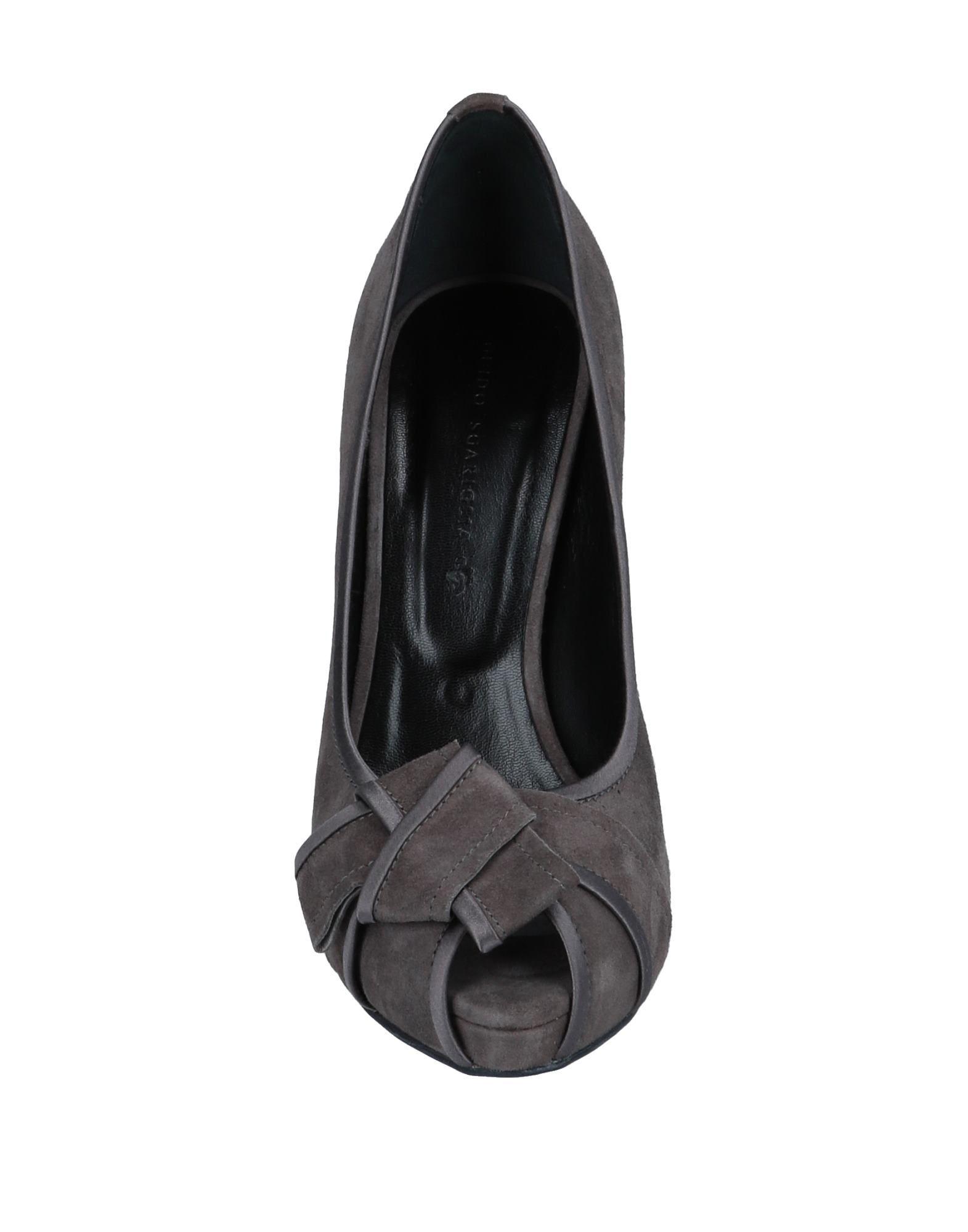 Gut um billige Schuhe  zu tragenGuido Sgariglia Pumps Damen  Schuhe 11550417FN 80fed1