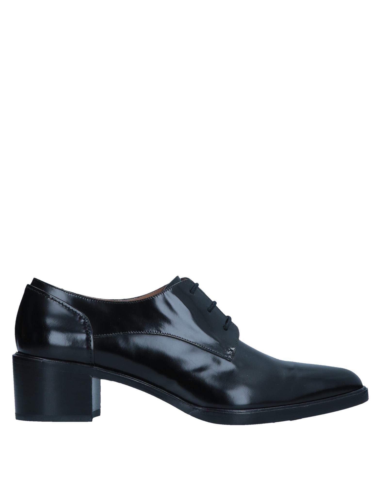 Rabatt Schuhe Fratelli Rossetti Schnürschuhe Damen  11550431EM
