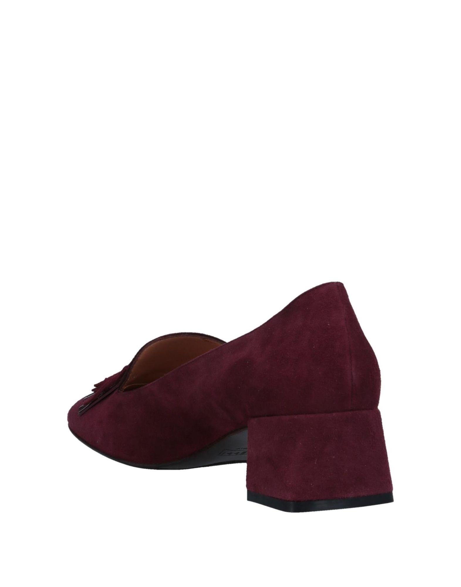 Rabatt Schuhe  Fratelli Rossetti Mokassins Damen  Schuhe 11550459LH 1a95d6