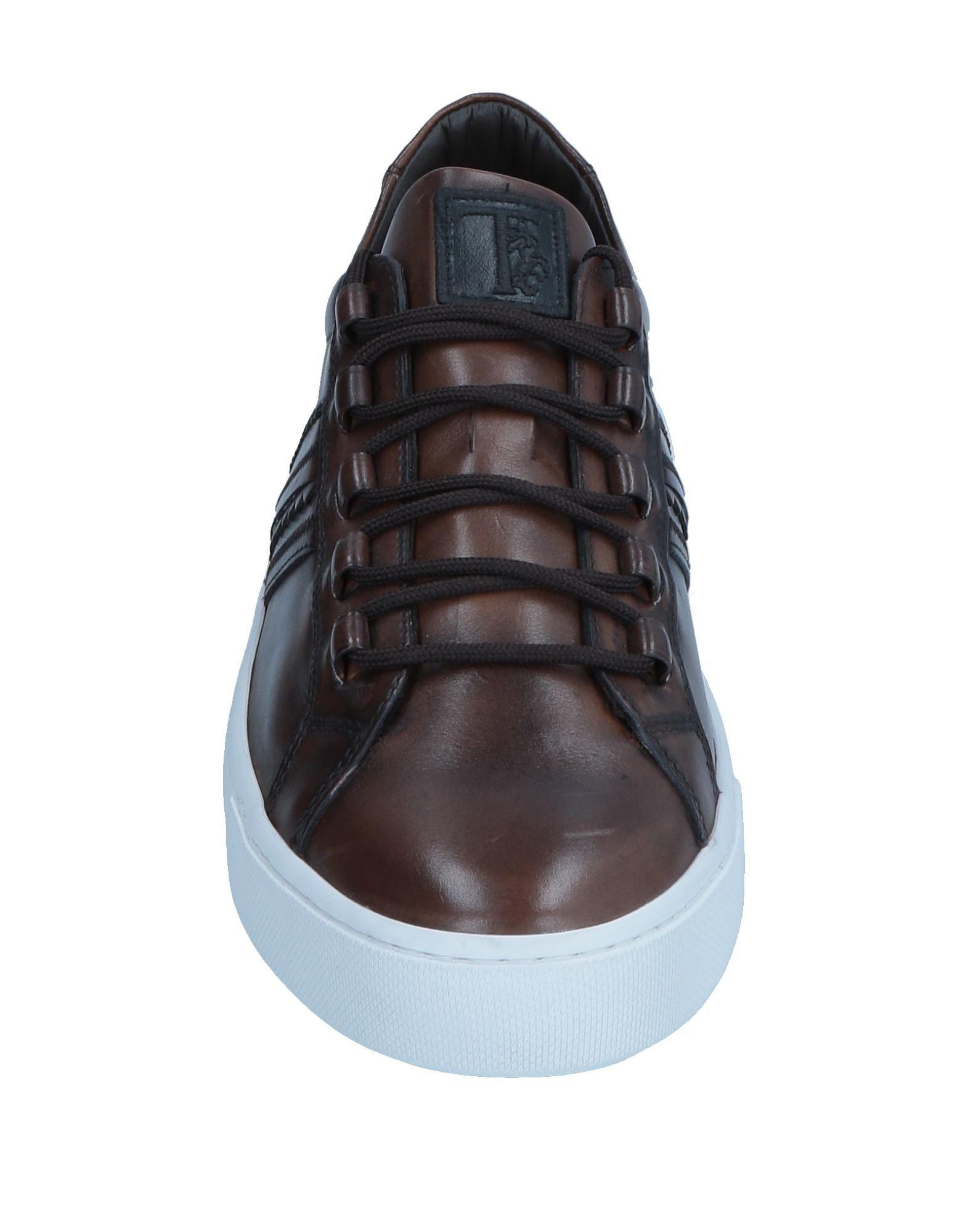 Tod's 11550480GW Sneakers Herren  11550480GW Tod's Gute Qualität beliebte Schuhe 5e6a10