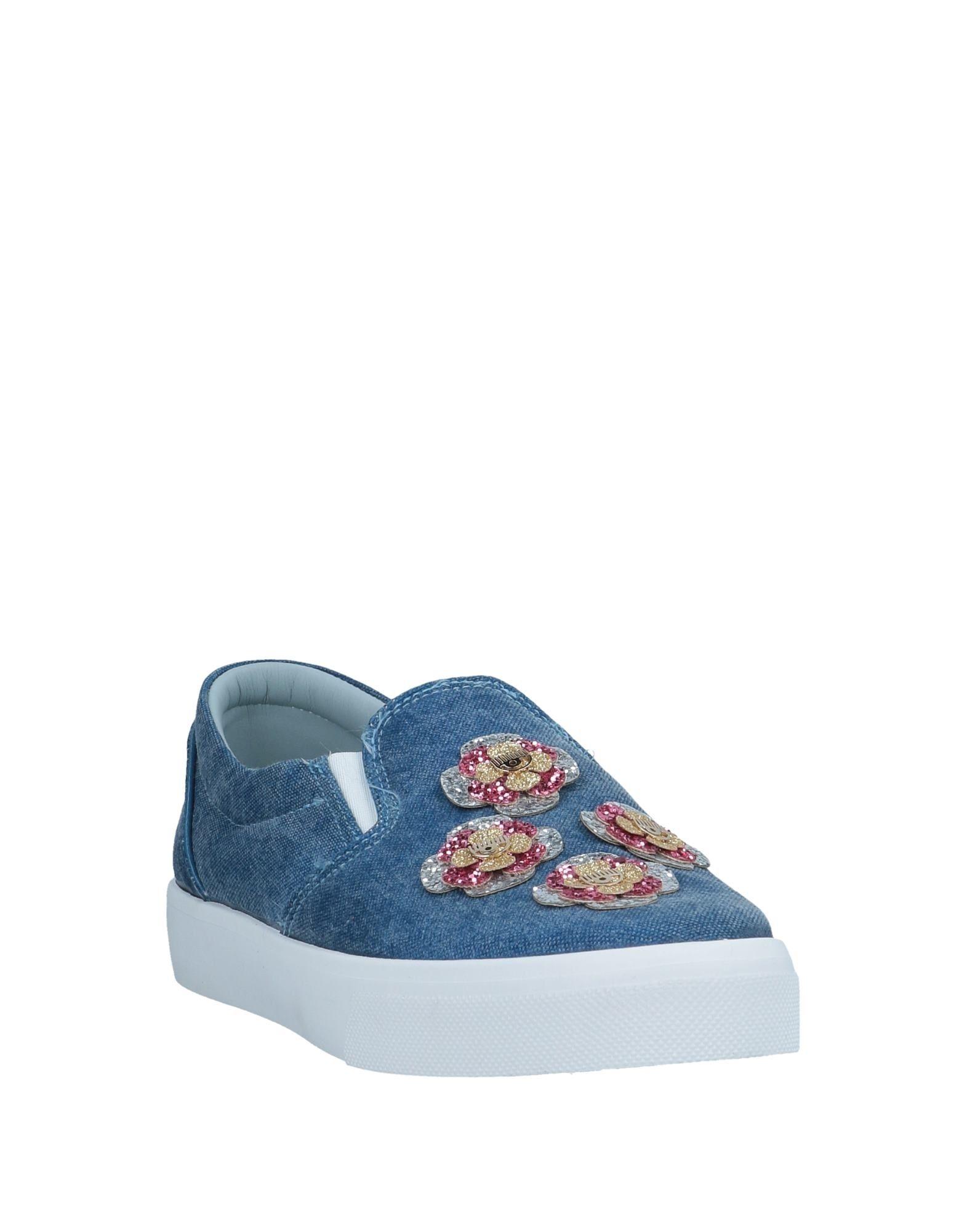 Stilvolle billige Schuhe Chiara Ferragni 11550486LH Sneakers Damen  11550486LH Ferragni c8d98e