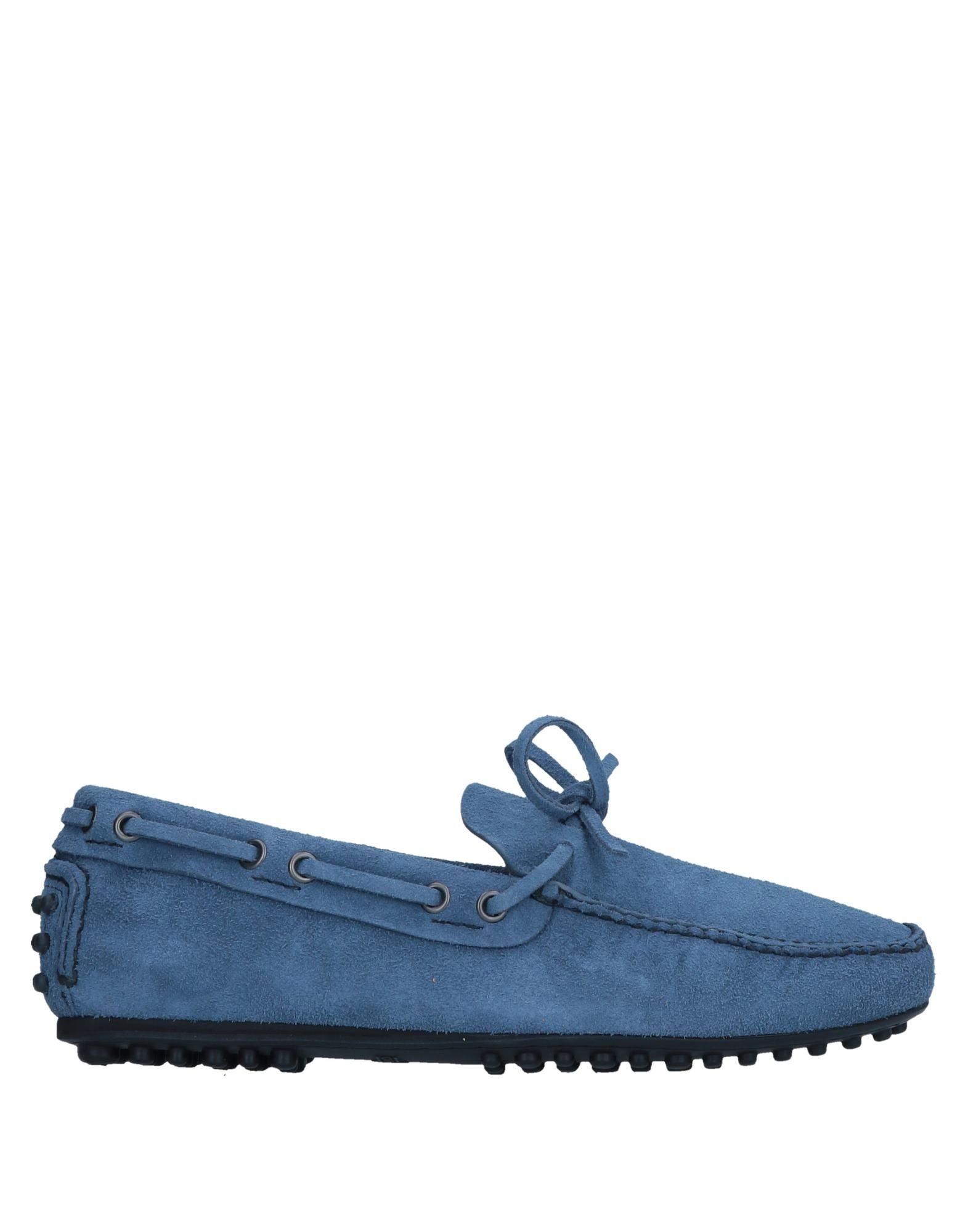Carshoe Loafers Loafers - Men Carshoe Loafers Carshoe online on  United Kingdom - 11550578QM 2e32af
