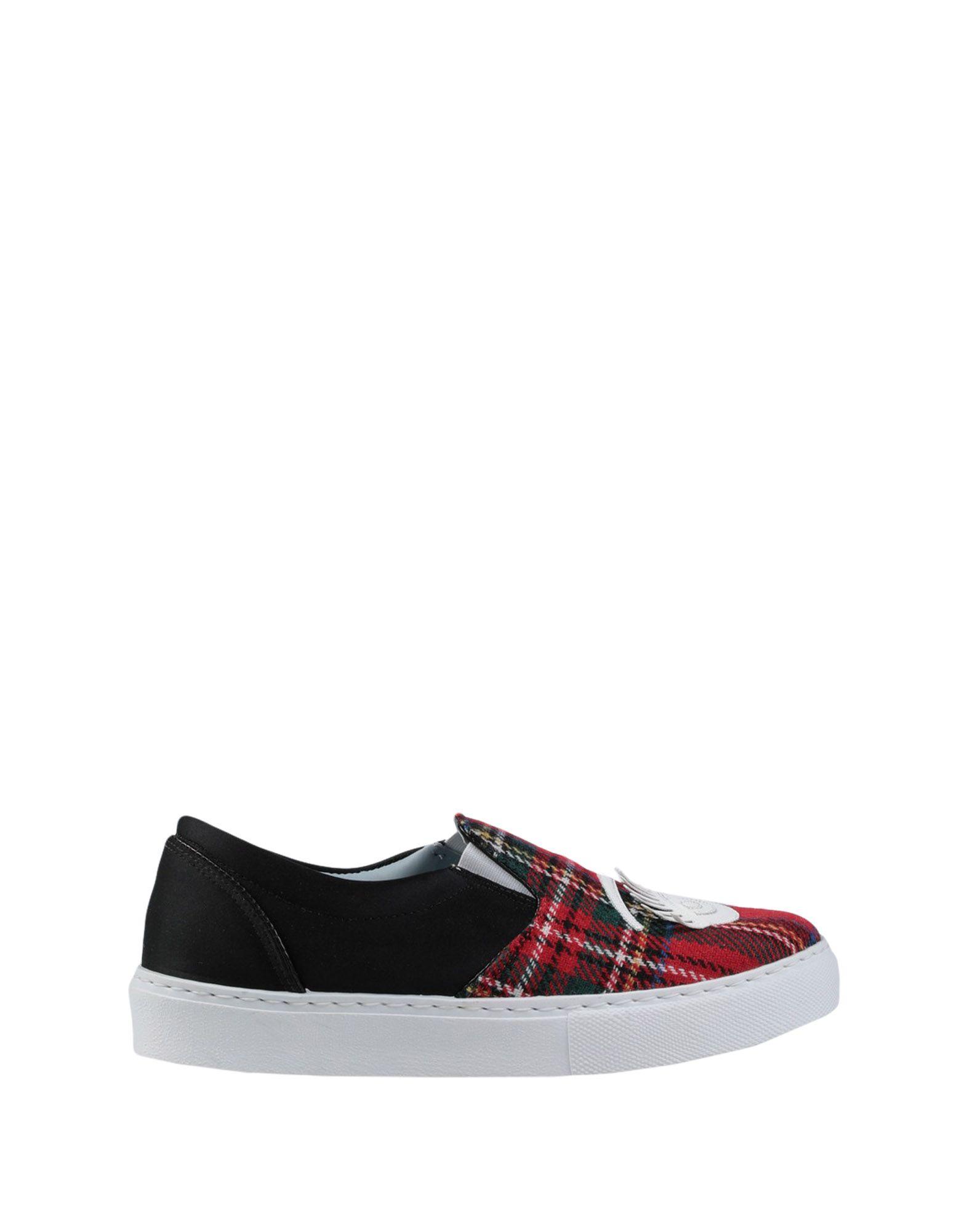 Stilvolle billige Sneakers Schuhe Chiara Ferragni Sneakers billige Damen  11550612QL 1c5c72
