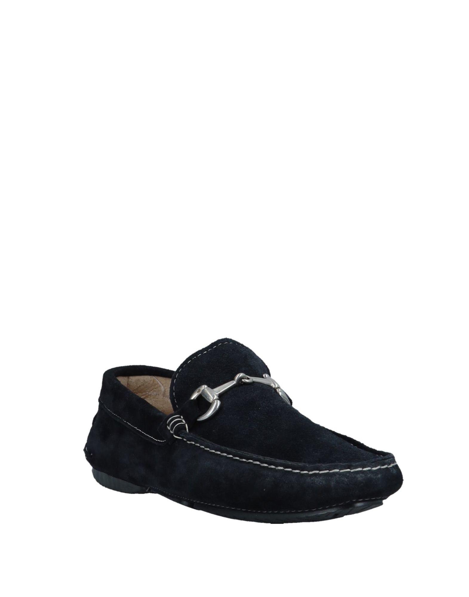 Rabatt Mokassins echte Schuhe Attrazione Uomo Mokassins Rabatt Herren  11550691QS 7fe0e6