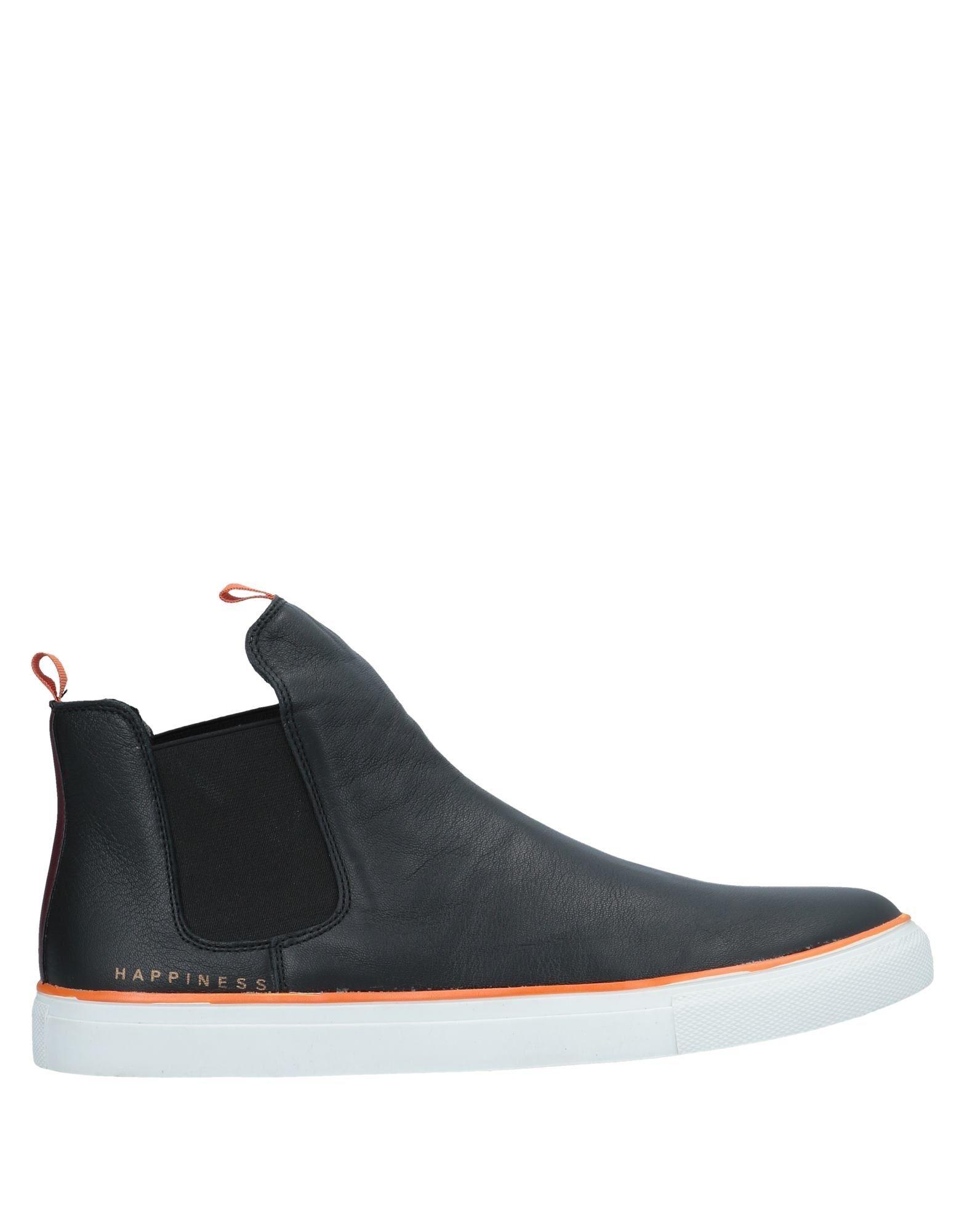 Rabatt echte Schuhe Happiness Stiefelette Herren  11550703OL