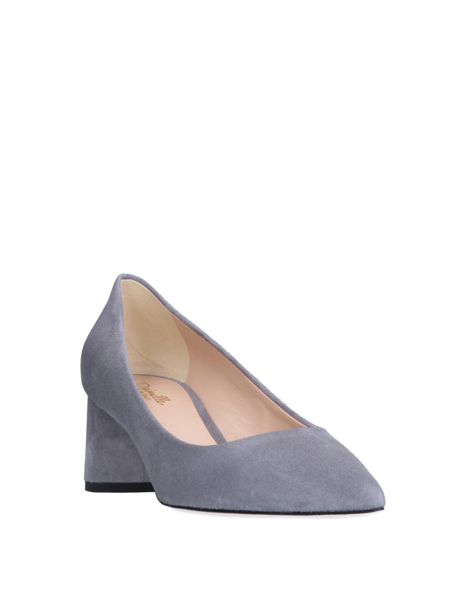 Stilvolle Damen billige Schuhe Deimille Pumps Damen Stilvolle  11550847UD 611ed6