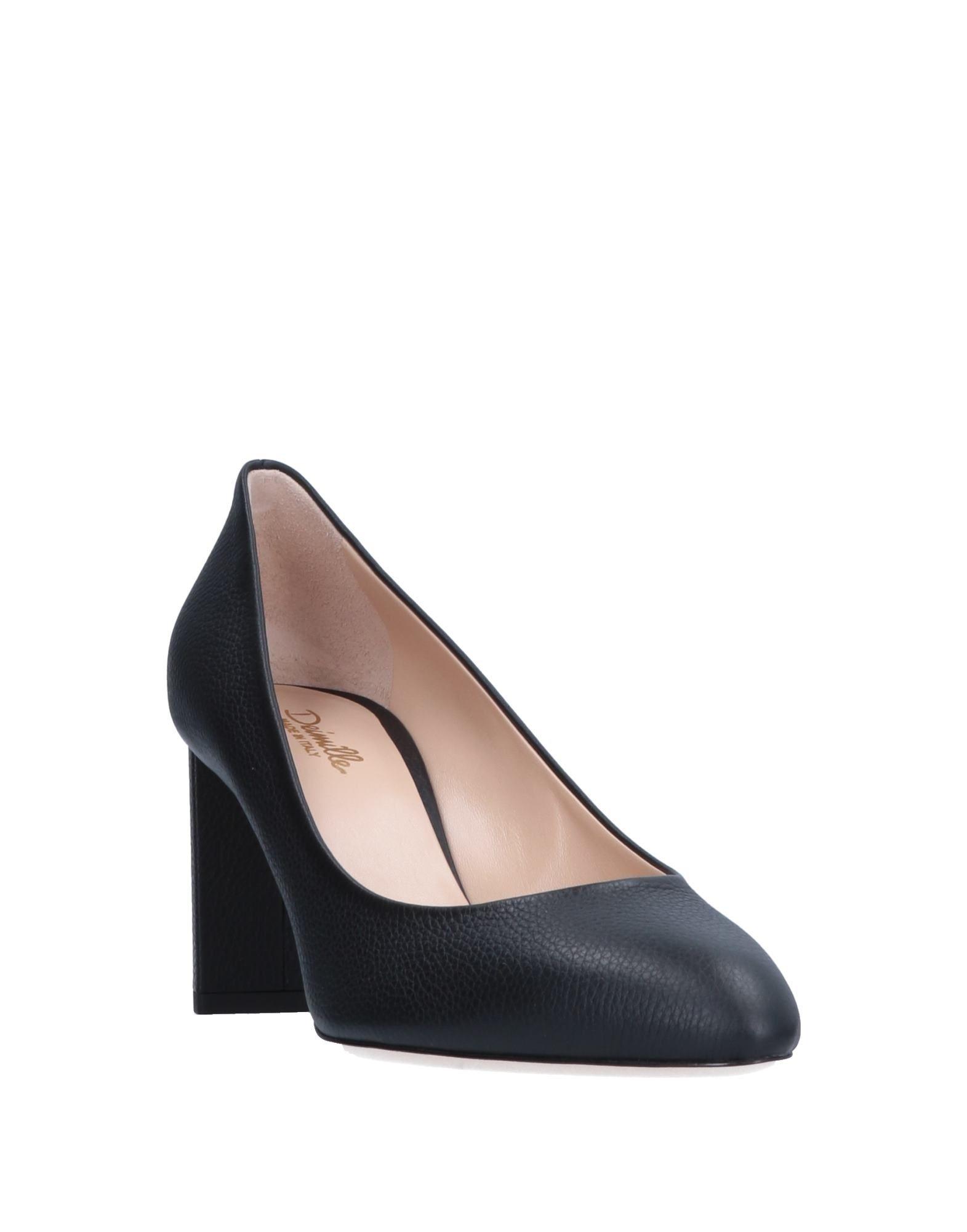 Stilvolle billige  Schuhe Deimille Pumps Damen  billige 11550848QV f524f1