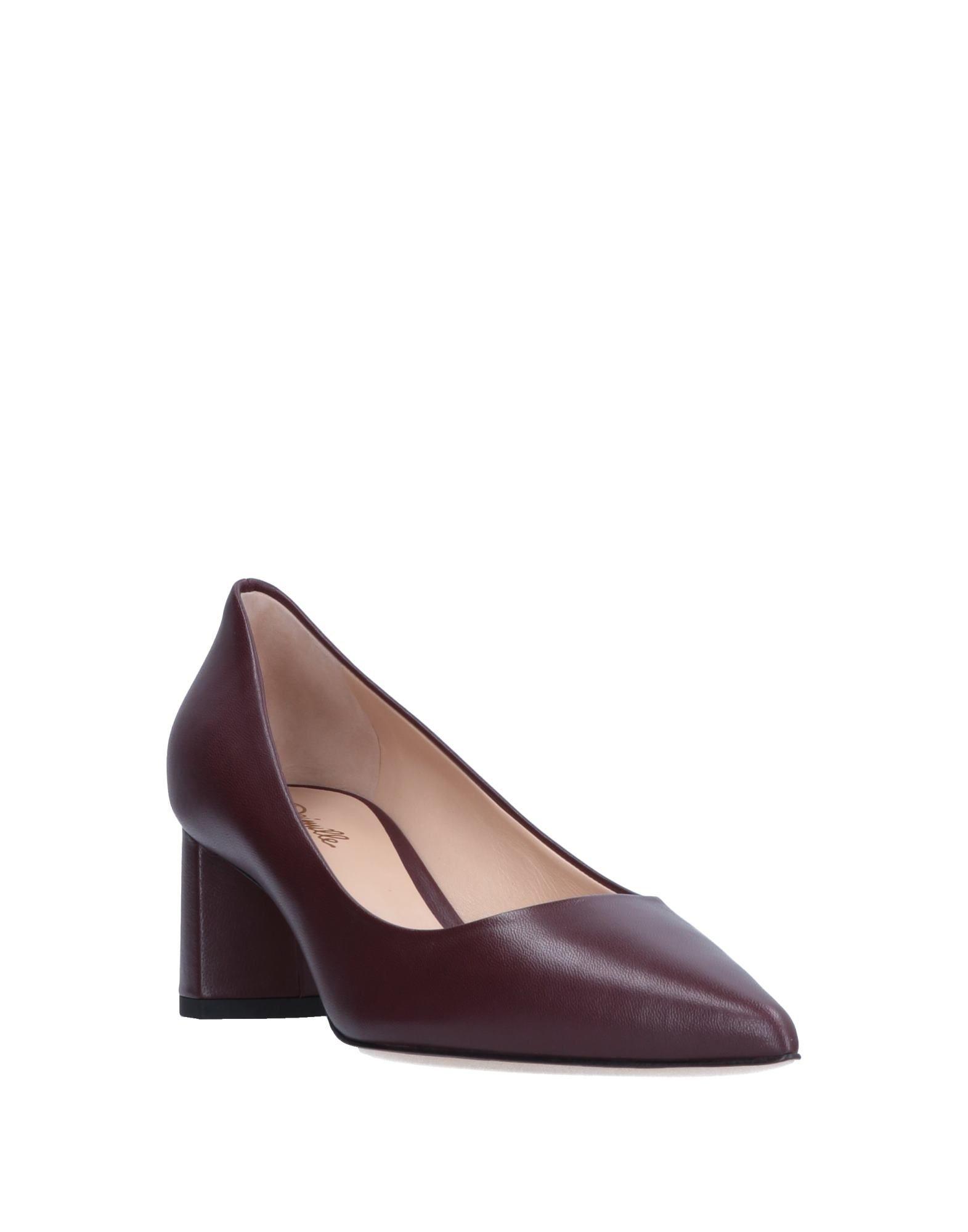 Stilvolle Deimille billige Schuhe Deimille Stilvolle Pumps Damen  11550853DO b77222